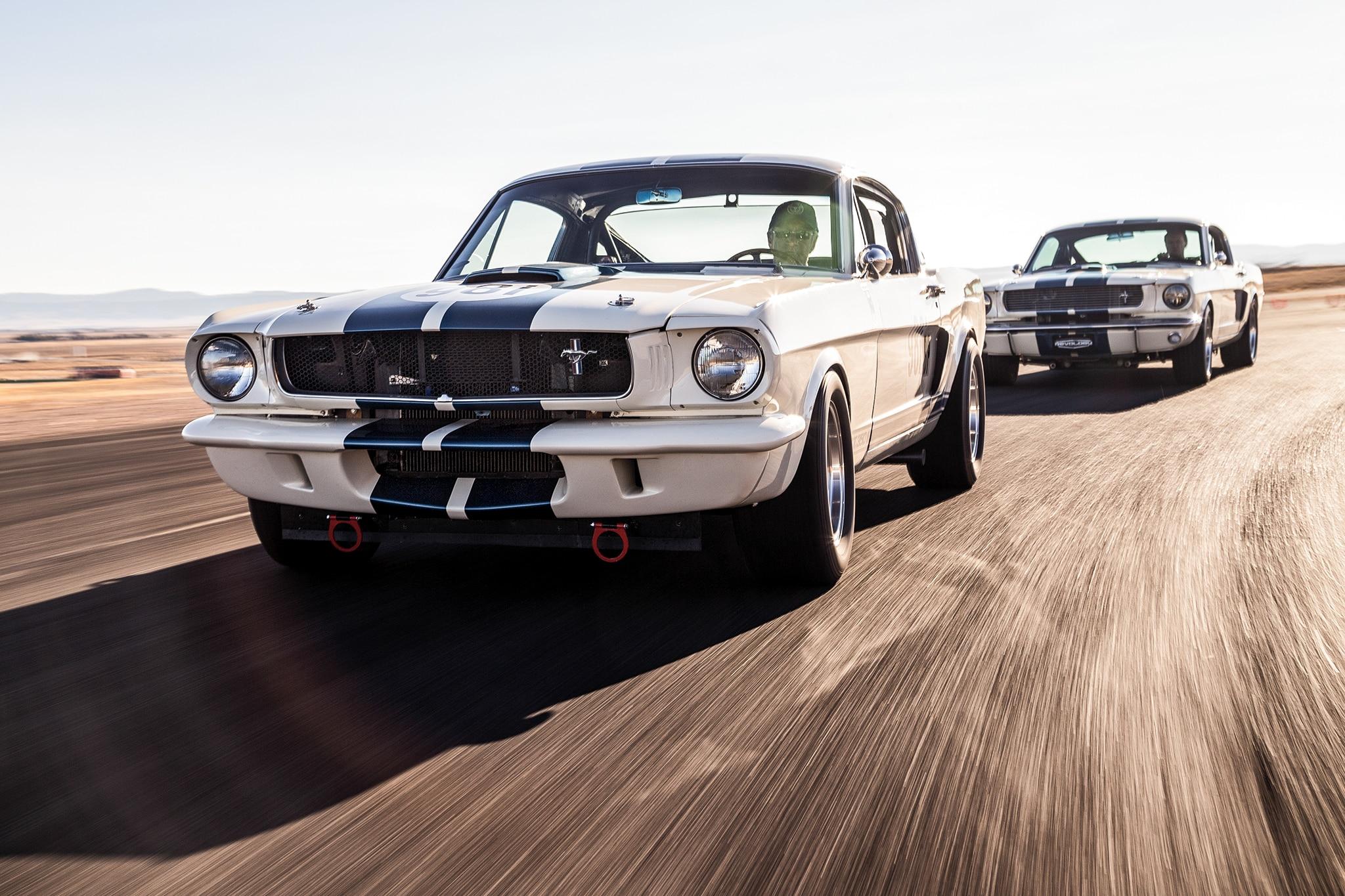 GT350 Mustang 09