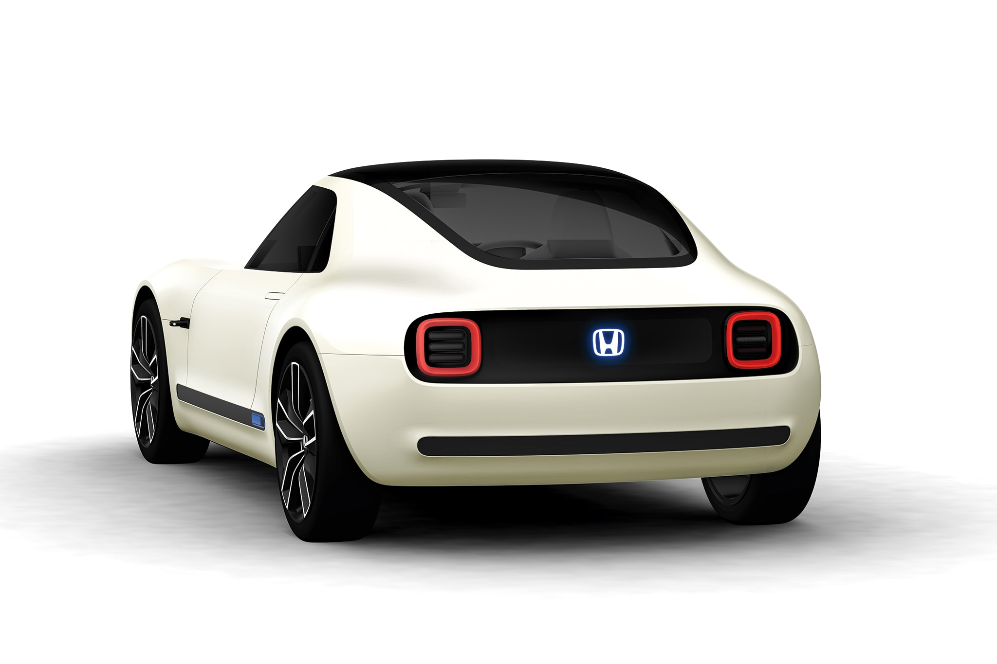 2018 Concept Of The Year Honda Sports Ev And Urban Ev Automobile