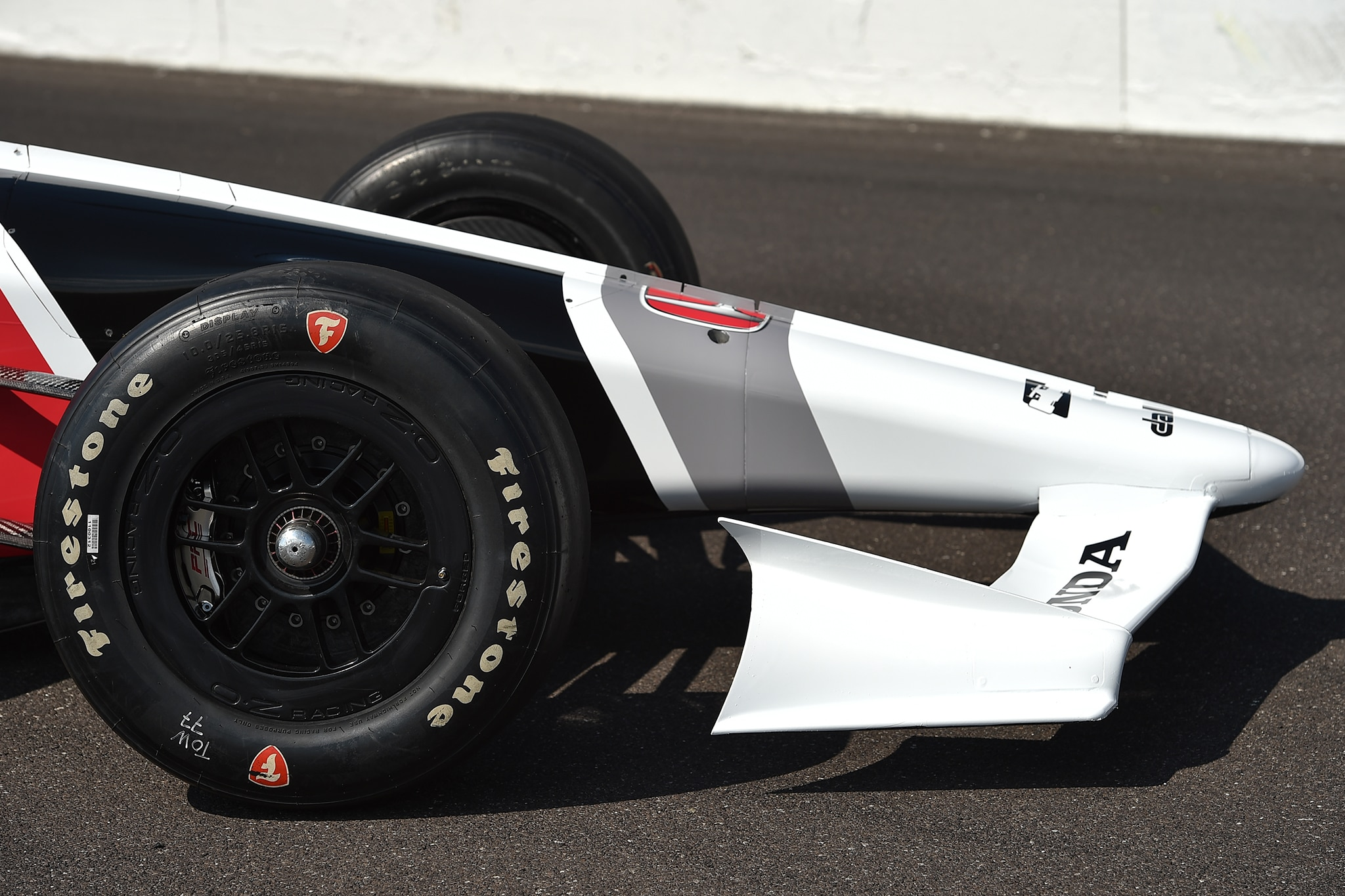 By Design: 2018 IndyCar   Automobile Magazine