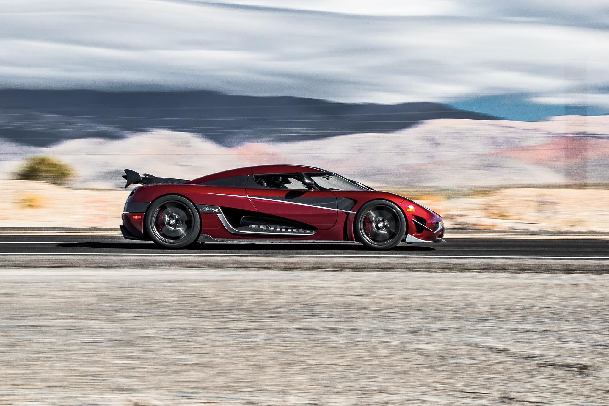 Koenigsegg 01