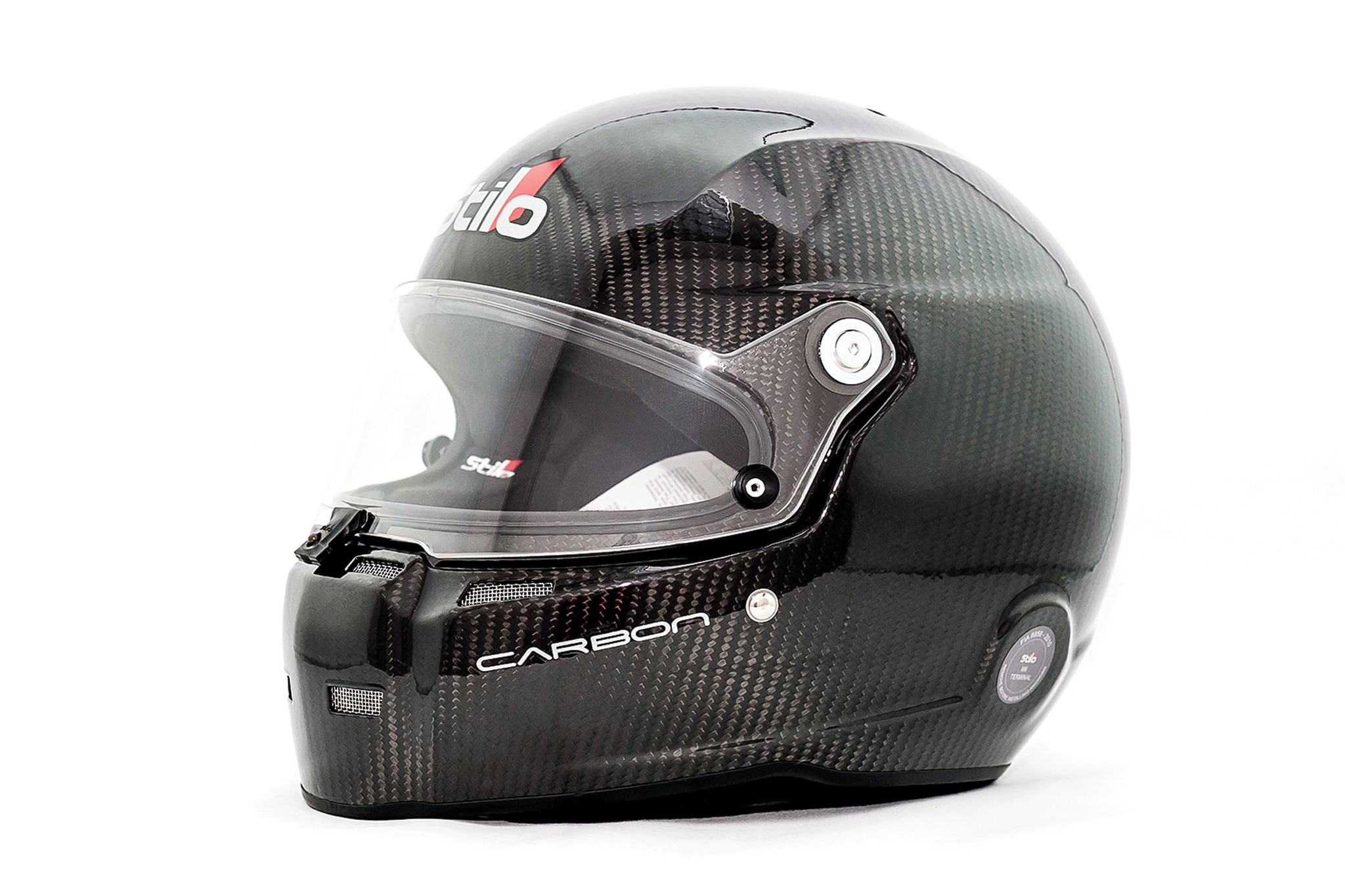 Helmets for car enthusiasts from January 1, 2018 55