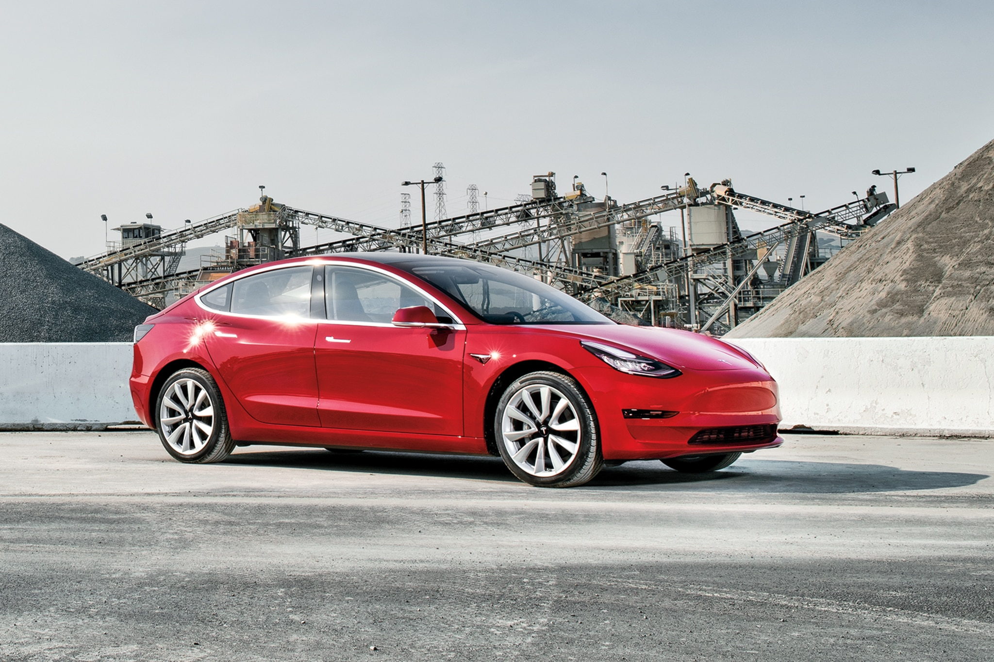 Image result for Tesla's Model 3 Is Racking Up More Accolades