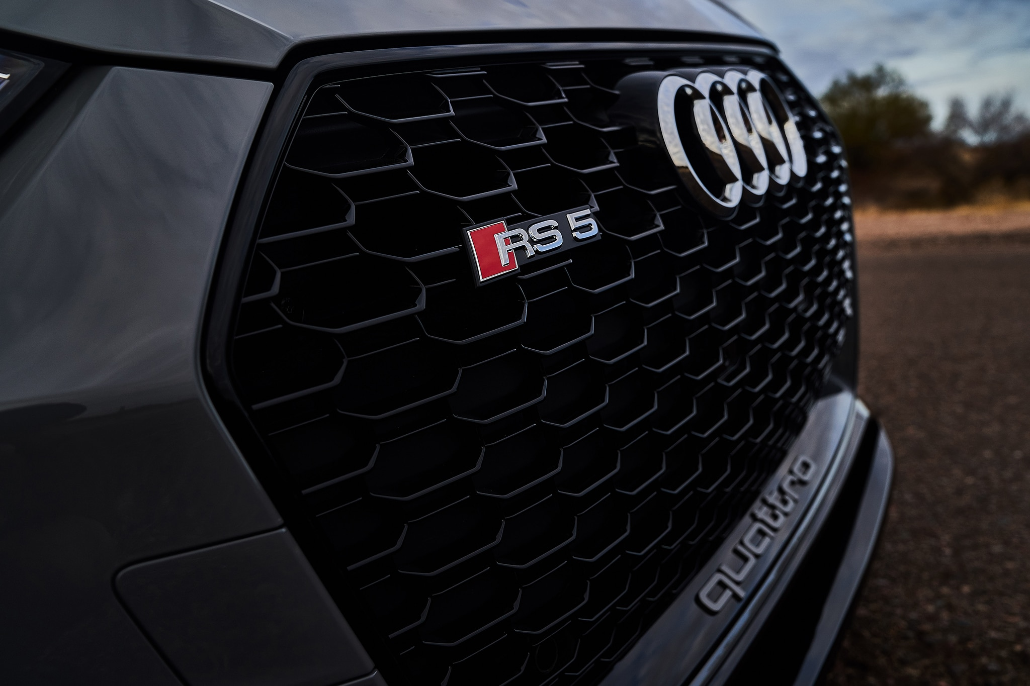 Audi RS Coupe US Spec First Drive Review Automobile Magazine - Audi rs