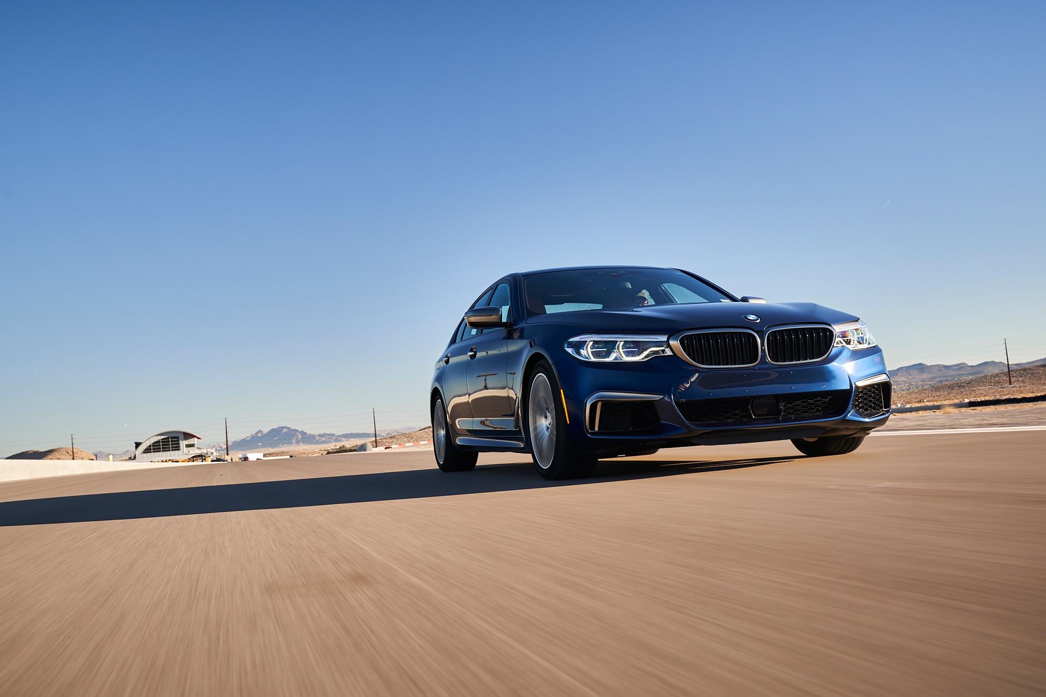 BMW M550i xDrive Long-Term Test Wrap: A House Divided