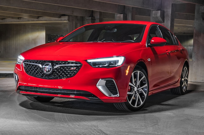 2019 New And Future Cars 2020 Buick Enspire Automobile