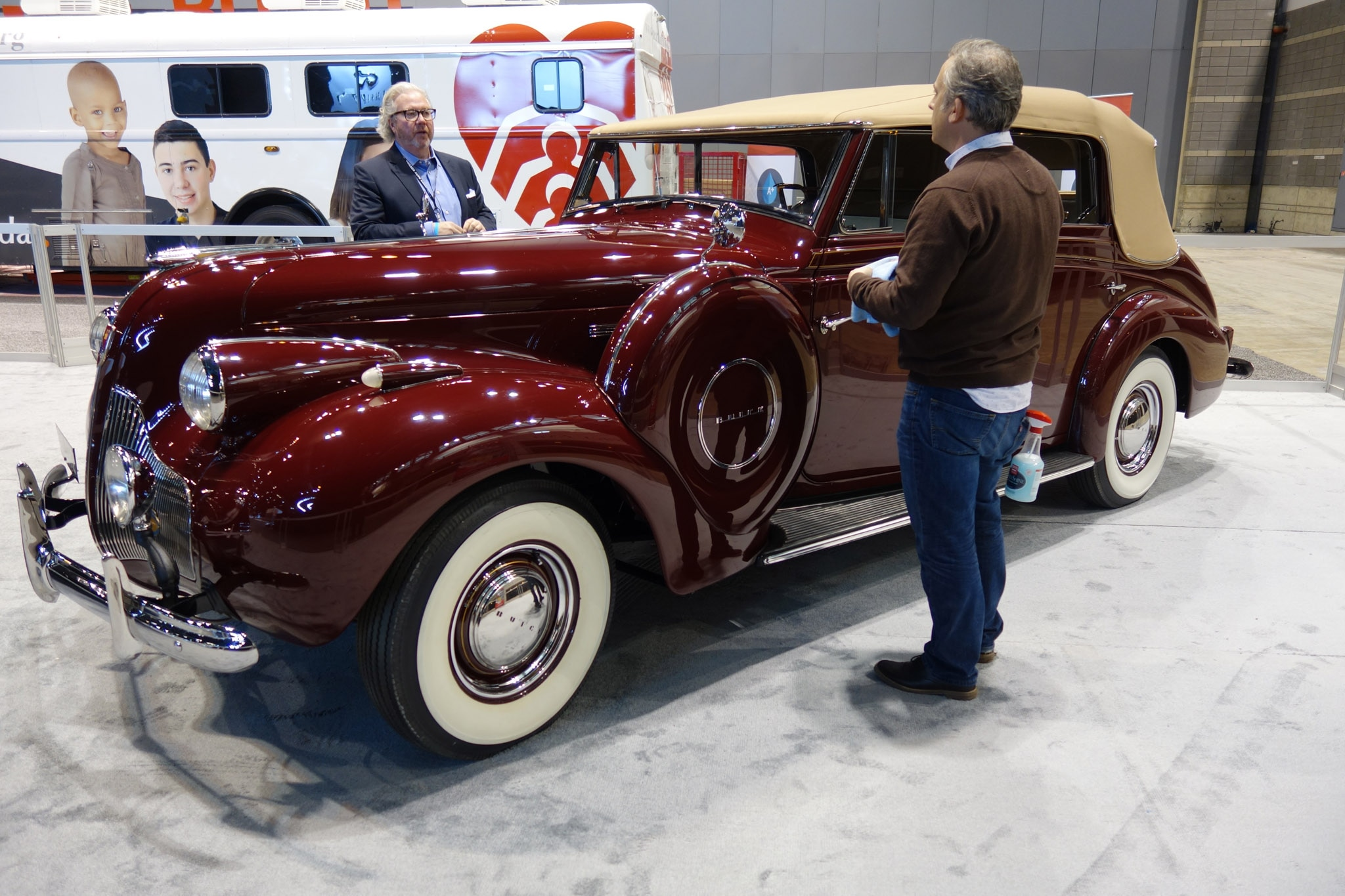 Funky Finds from the 2018 Chicago Auto Show | Automobile Magazine