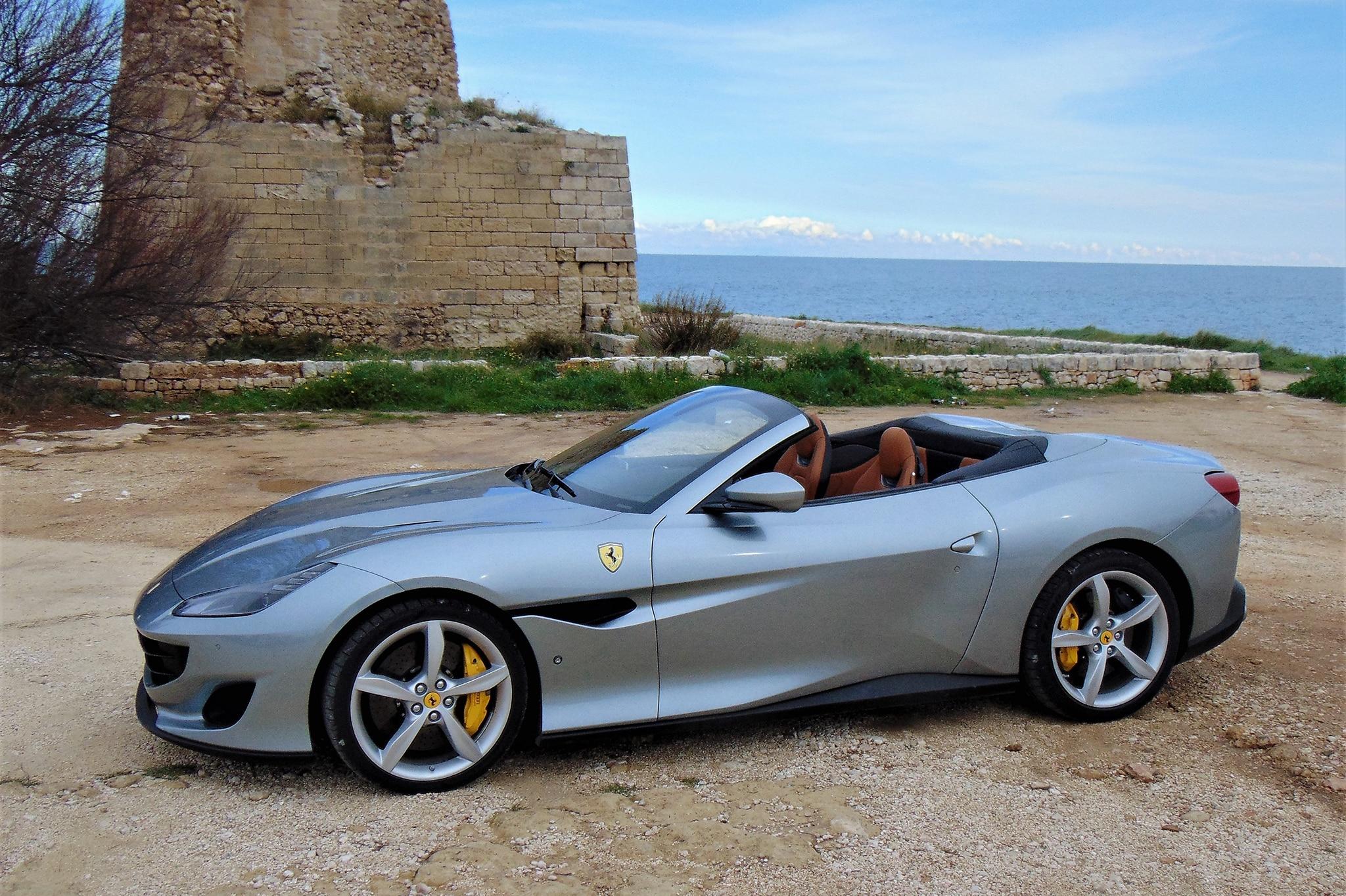 First Drive: 2018 Ferrari Portofino | Automobile Magazine