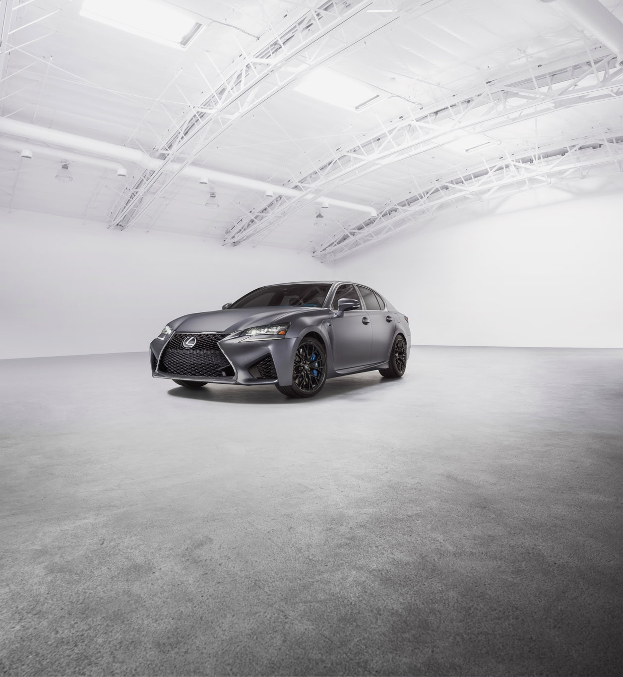 10th Anniversary Edition 2019 Lexus GS F And RC F Get The