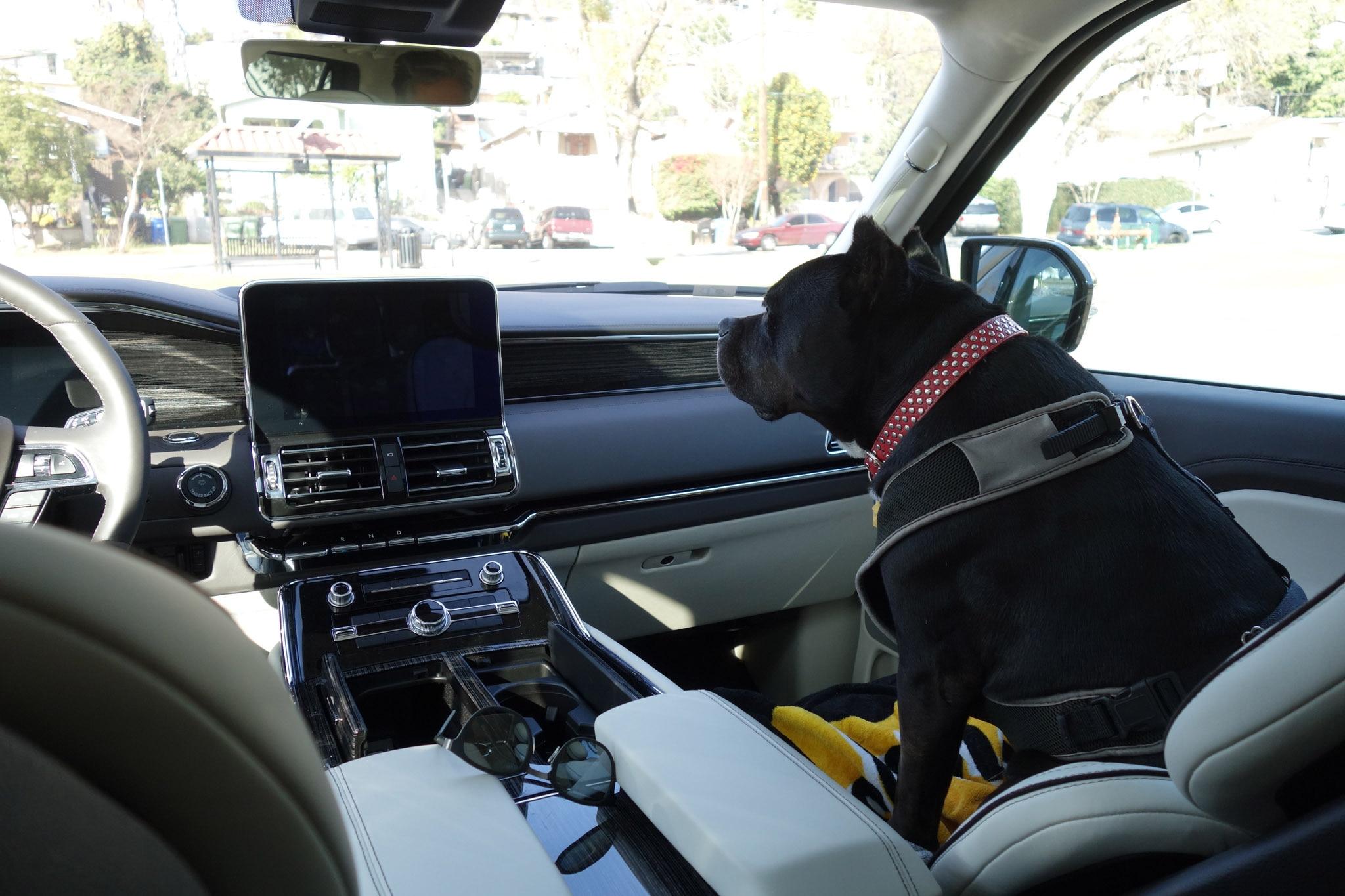 2018 Lincoln Navigator 4x4 Black Label Edition Quick Take Review