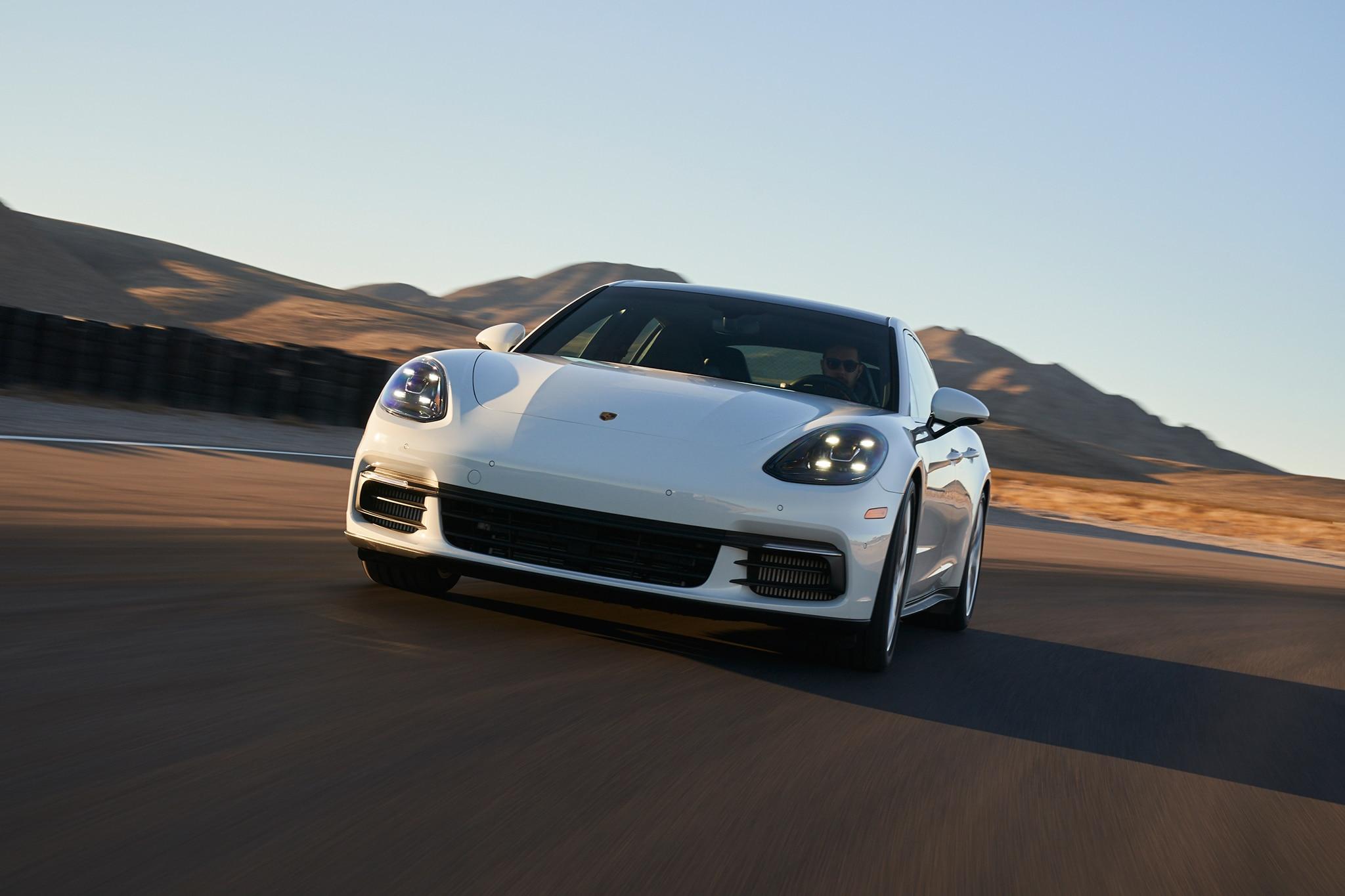 2018 Porsche Panamera 4S All Star Contender 08