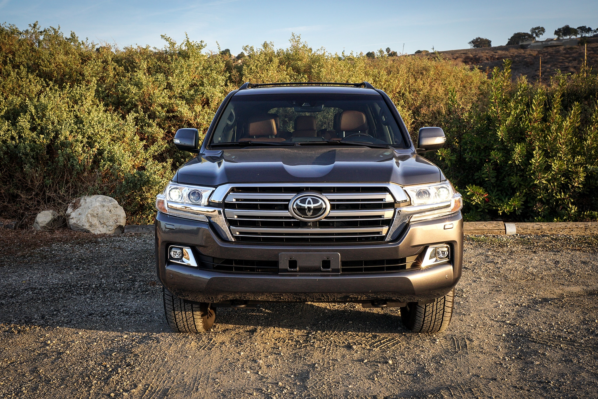 2018 Toyota Land Cruiser One Week Review | Automobile Magazine