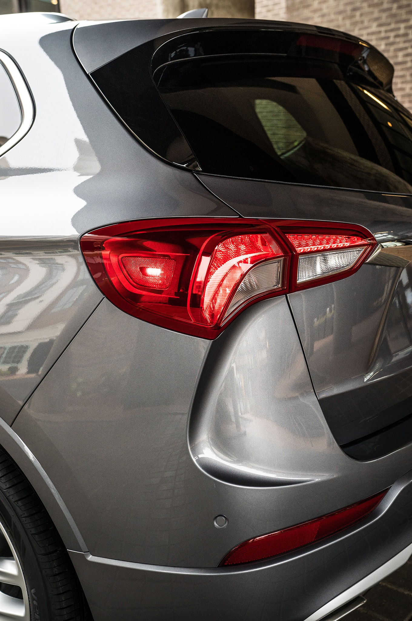 First Drive: 2019 Buick Envision Premium II | Automobile ...