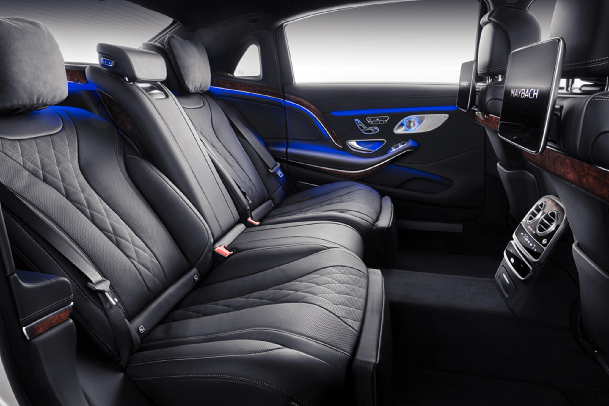2019 Mercedes Maybach S Class Arrives In Style Automobile Magazine