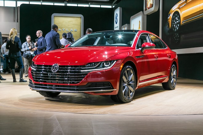 10 Incredible Things You Want to Know About the 2019 Volkswagen