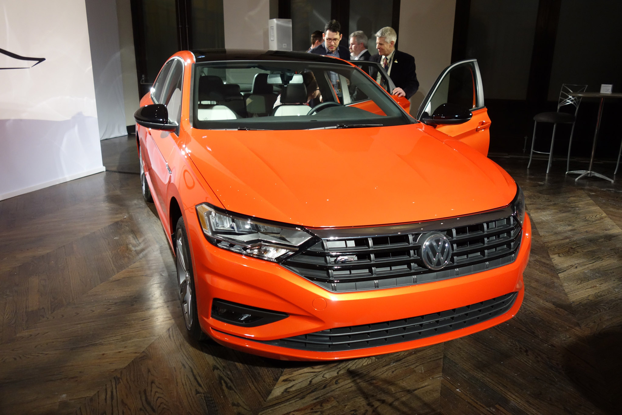 2019 Volkswagen Jetta Design Workshop_908