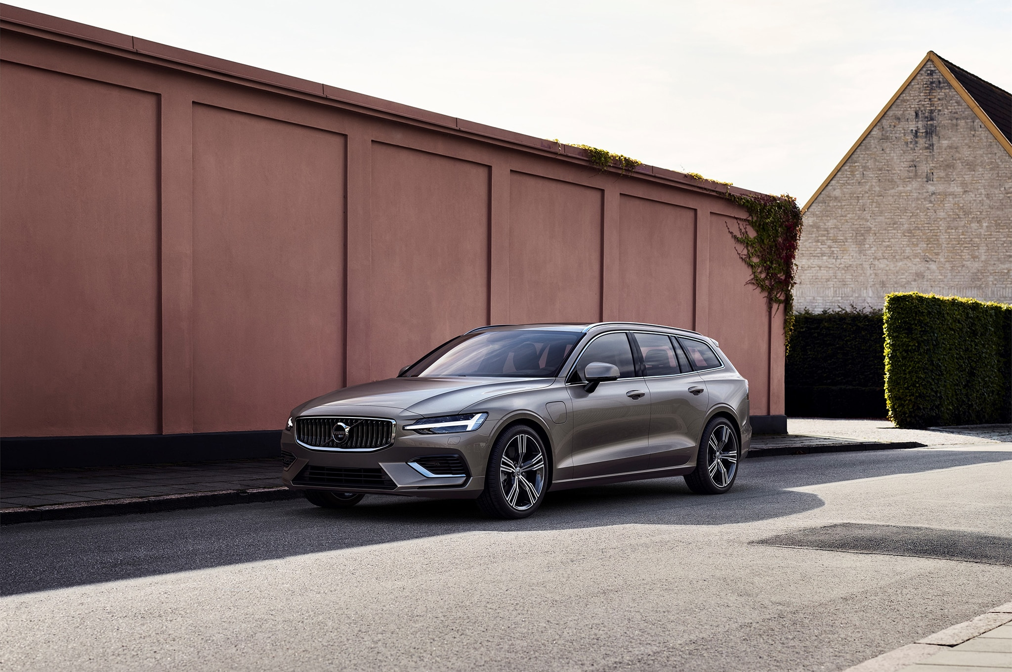 Eight Interesting Things We Learned At Launch Of The 2019 Volvo V60