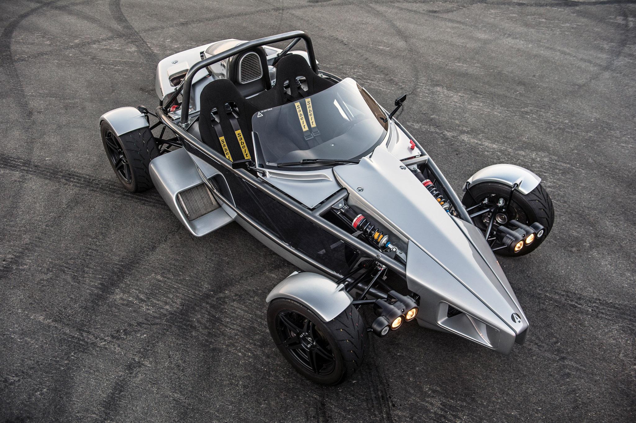 Pro Racer's Take: Ariel Atom 3S   Automobile Magazine