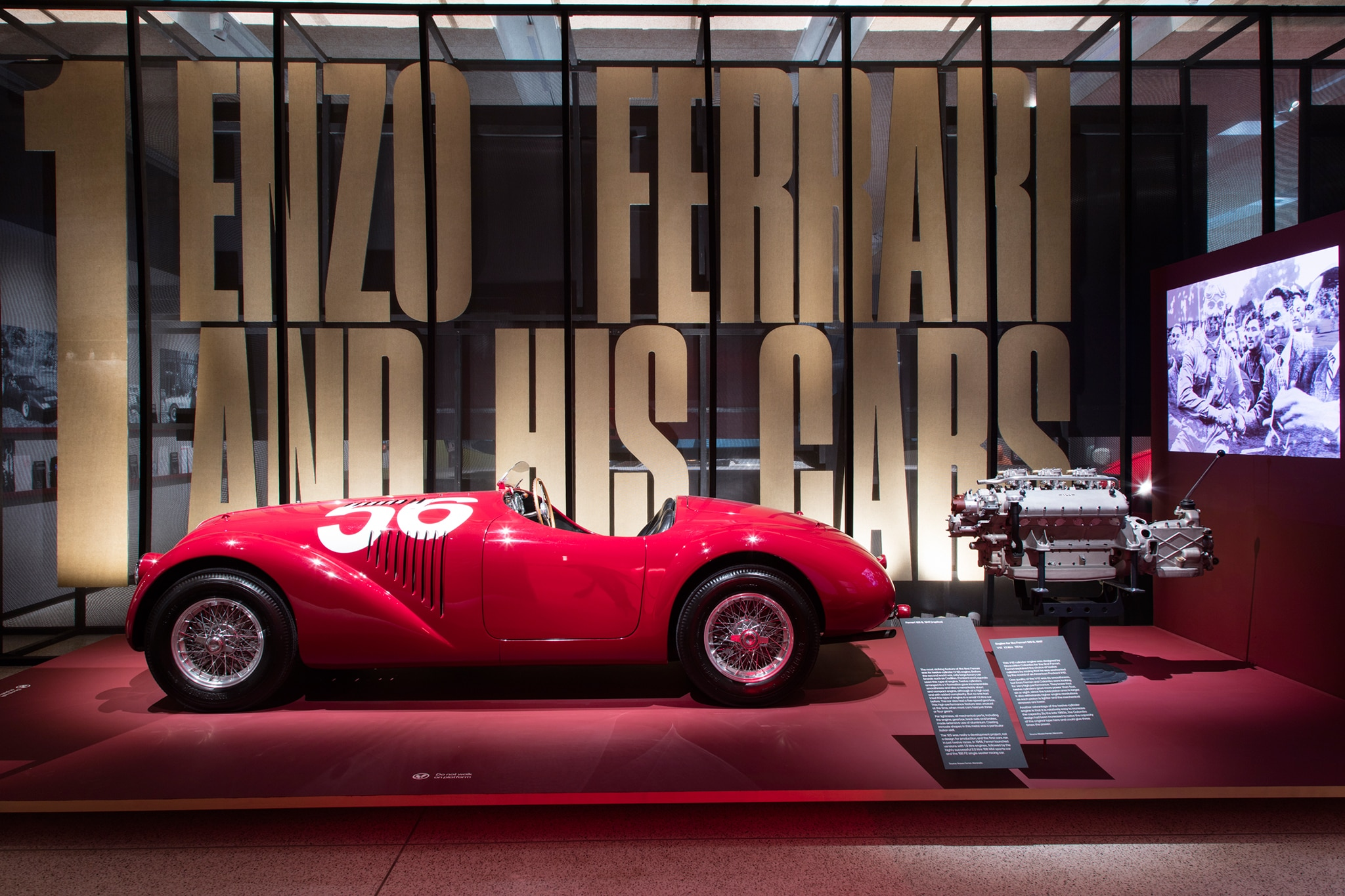 Design Museum Ferrari Under The Skin 11