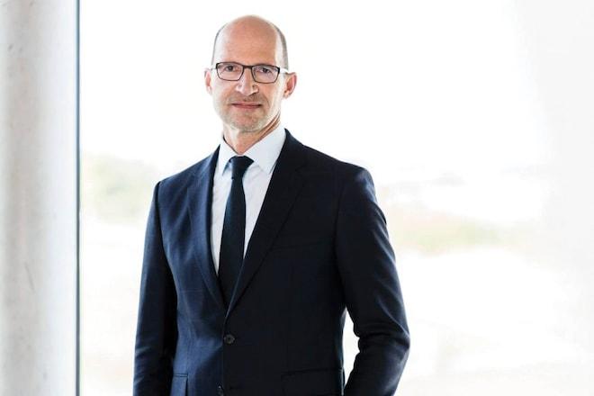 Klaus Bischoff