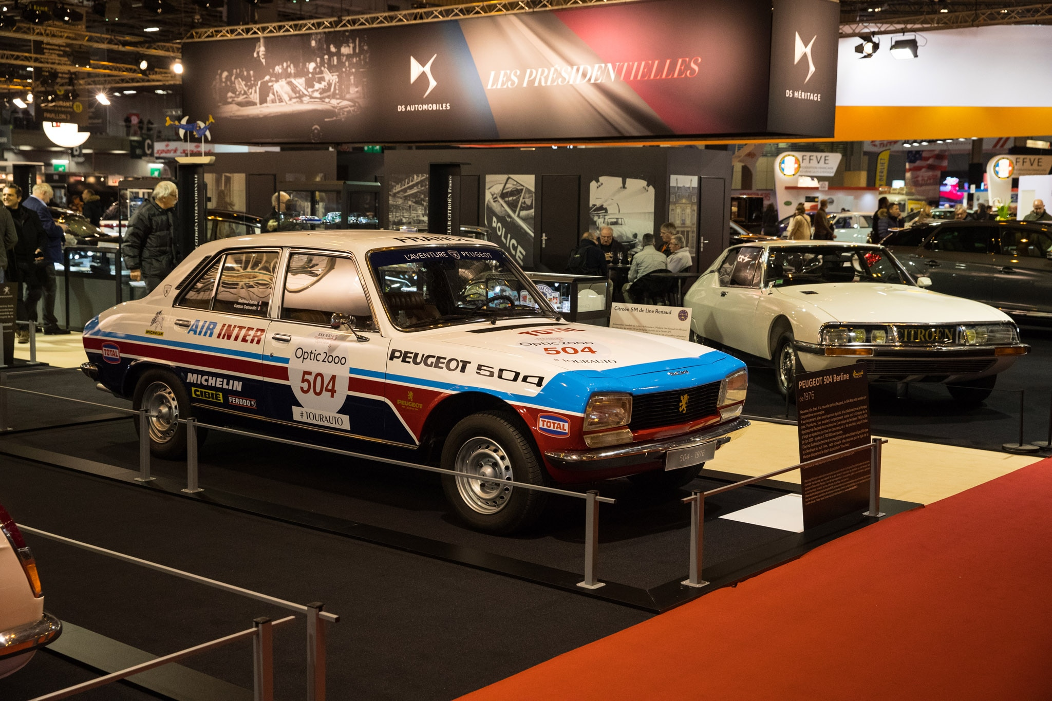 Wm 2018 Retromobile 49