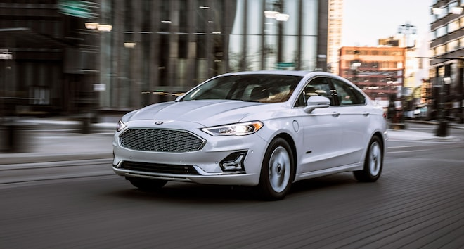 Ford Says No New Cars In U S Except Mustang Focus Active Xuv