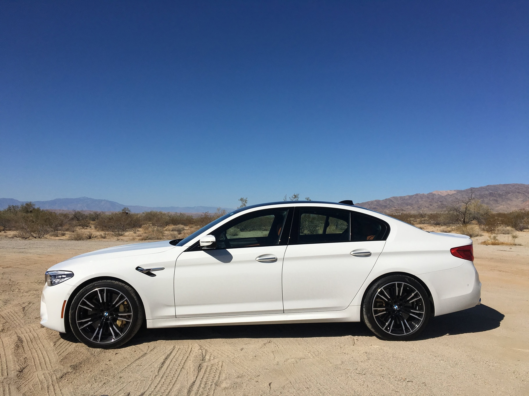 Ultimate Motoring At The 2018 BMW Group Test Fest