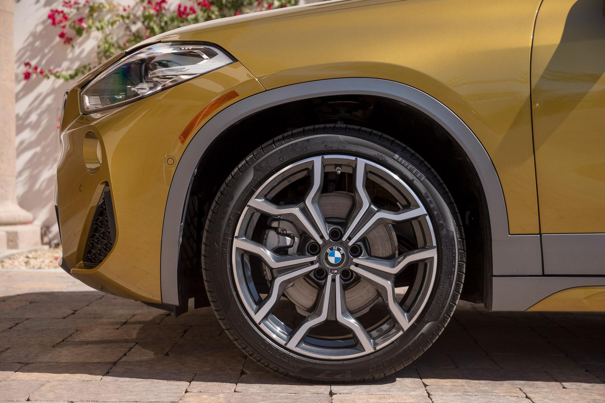 2018 BMW X2 1611