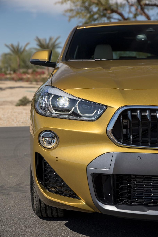 2018 BMW X2 18