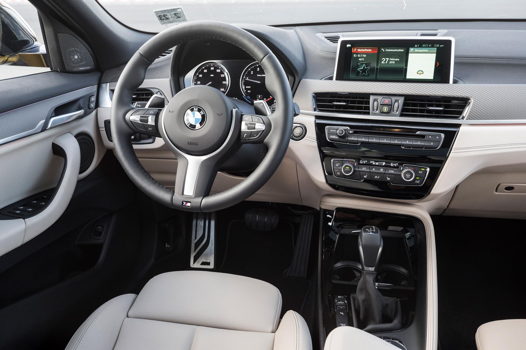 2018 BMW X2 3222