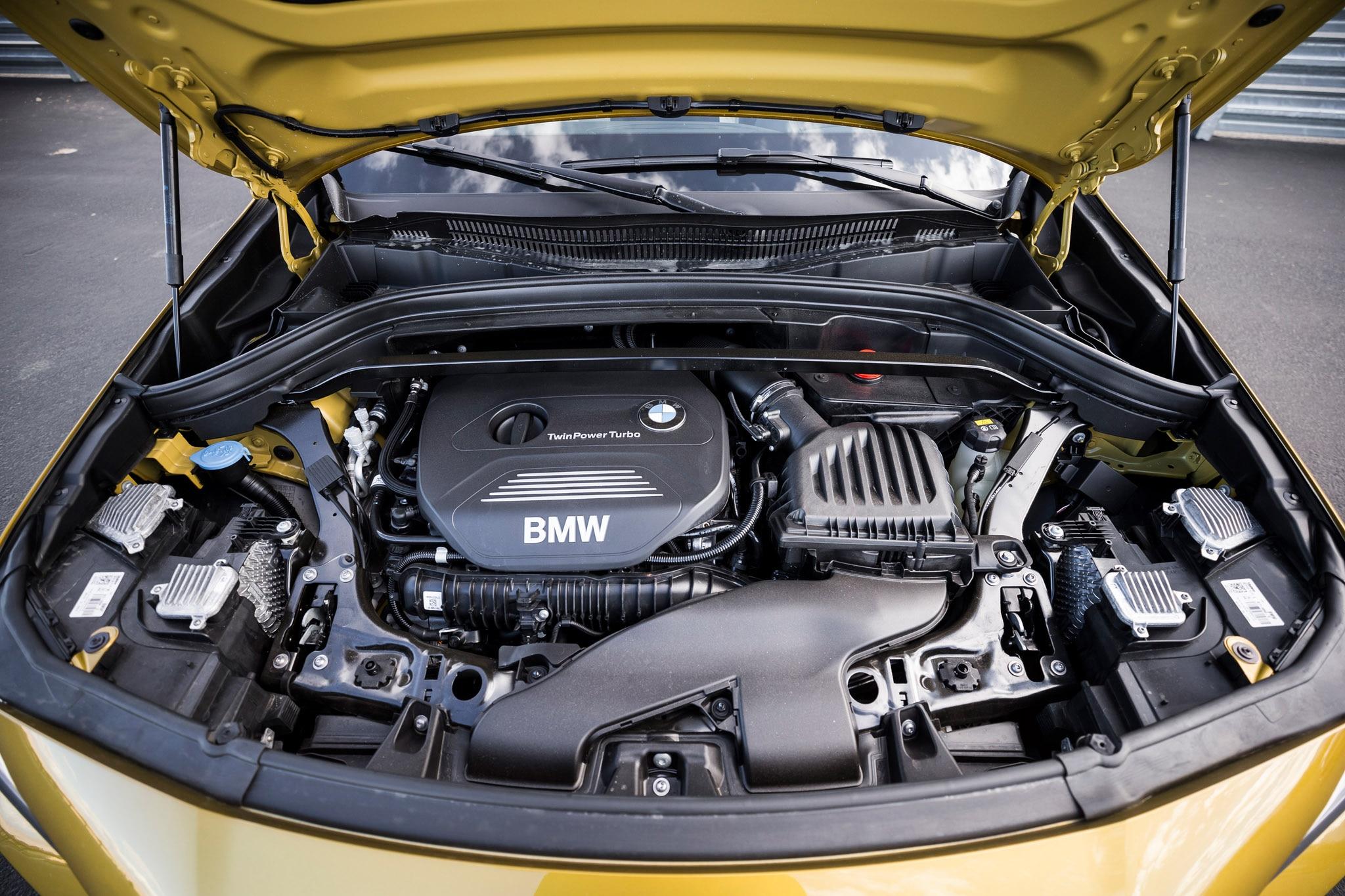 2018 BMW X2 3231