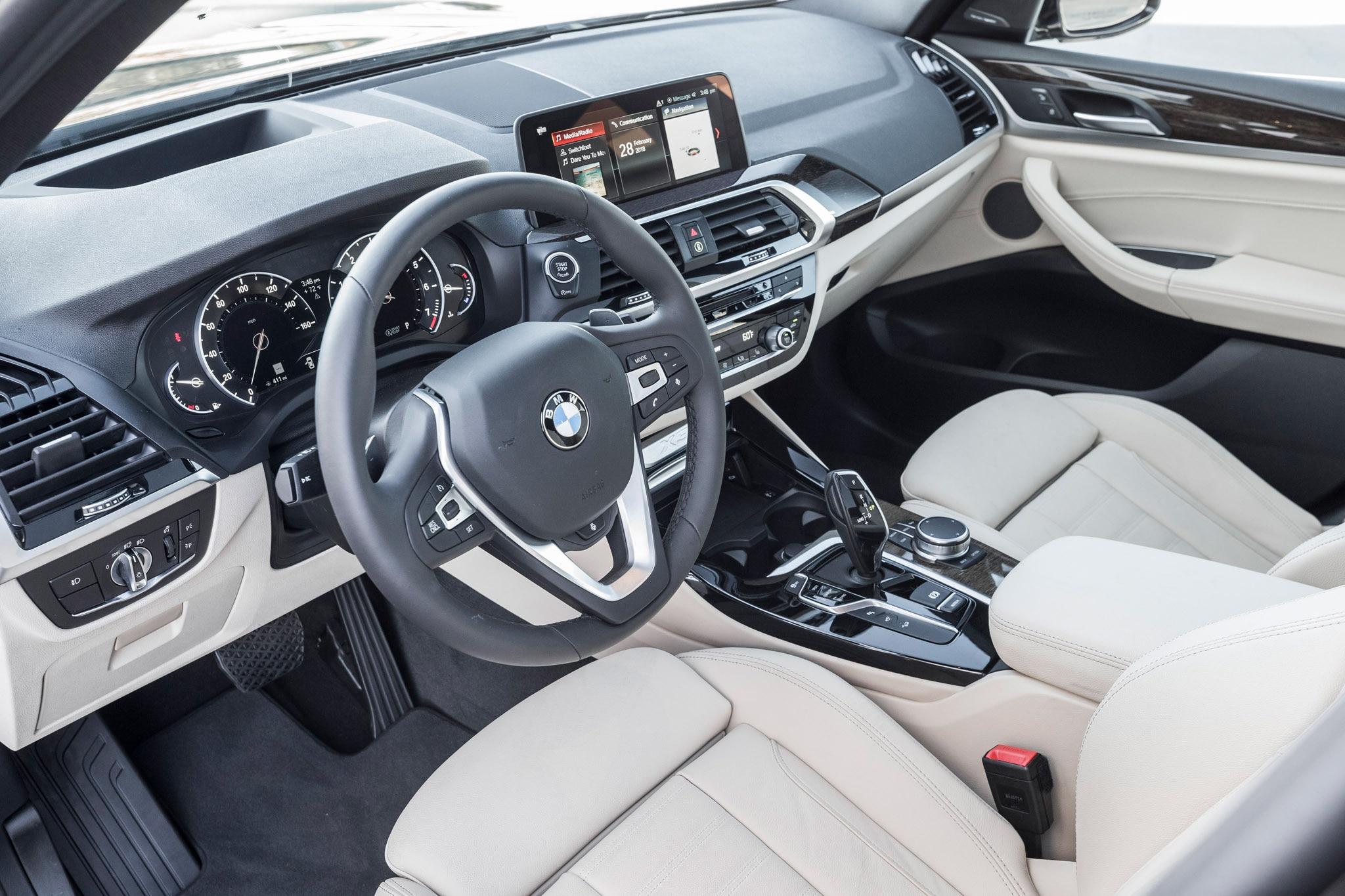 2018 BMW X2 5330