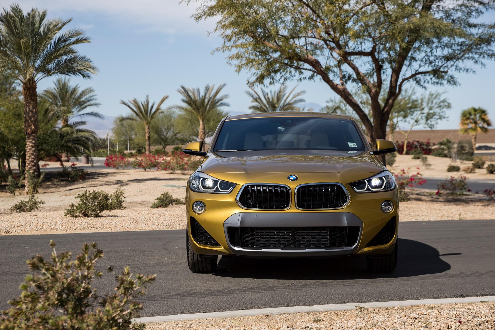 2018 BMW X2 59