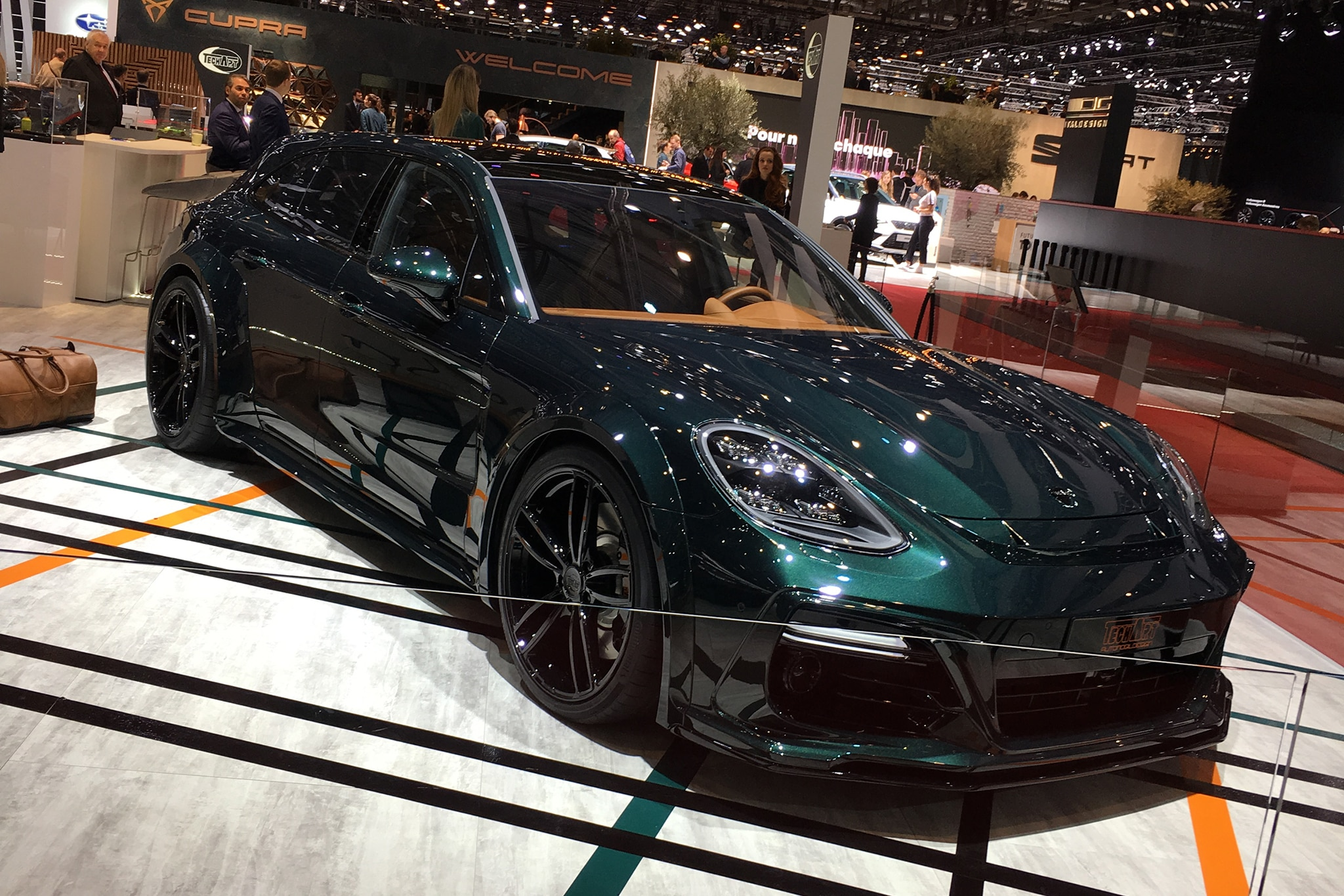 2018 Geneva Auto Show Supercars 06