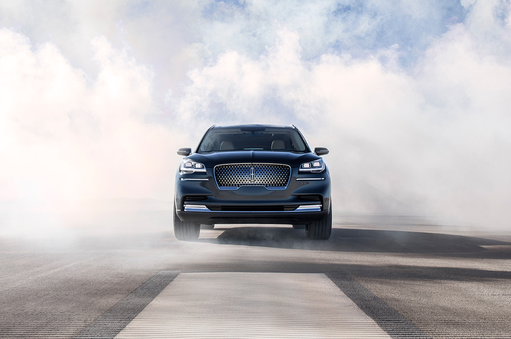 2019 Lincoln MKX: New Name, New Styling, Tech, Interior And Updated Powertrains >> 2019 New And Future Cars Lincoln Automobile Magazine