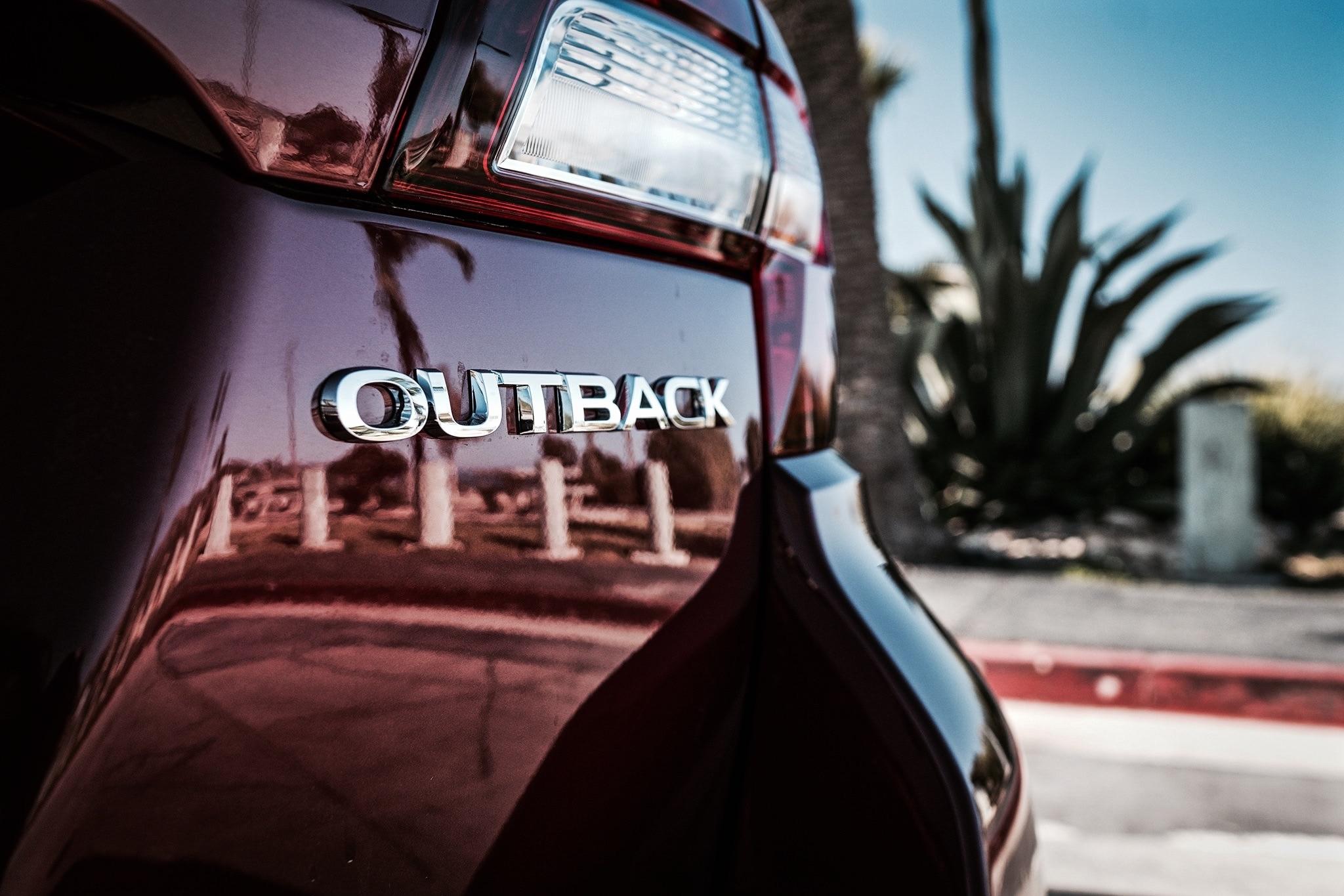 2018 Subaru Outback Limited Quick Take Automobile Magazine