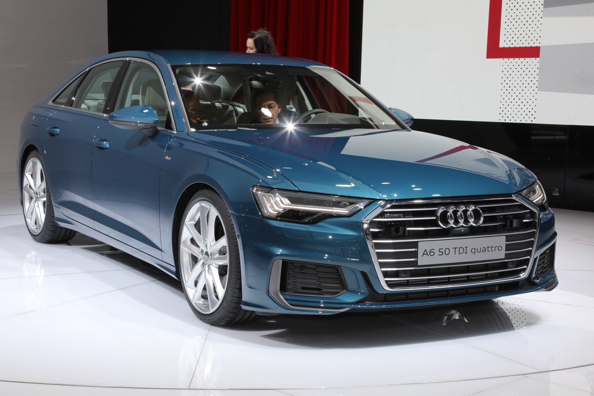 Best Photos of the 2018 Geneva Motor Show | Automobile ...