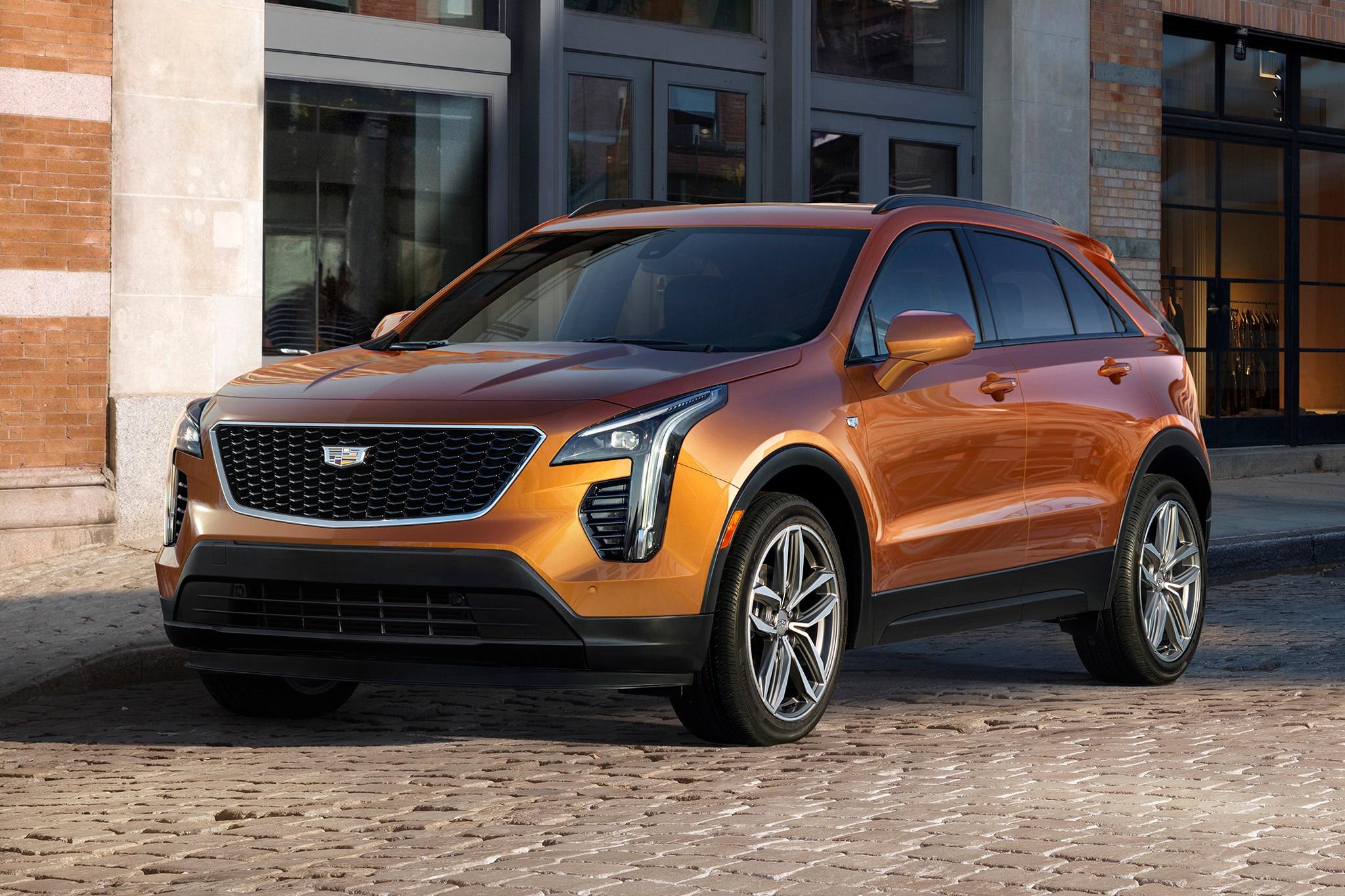 2019 New and Future Cars: Cadillac   Automobile Magazine