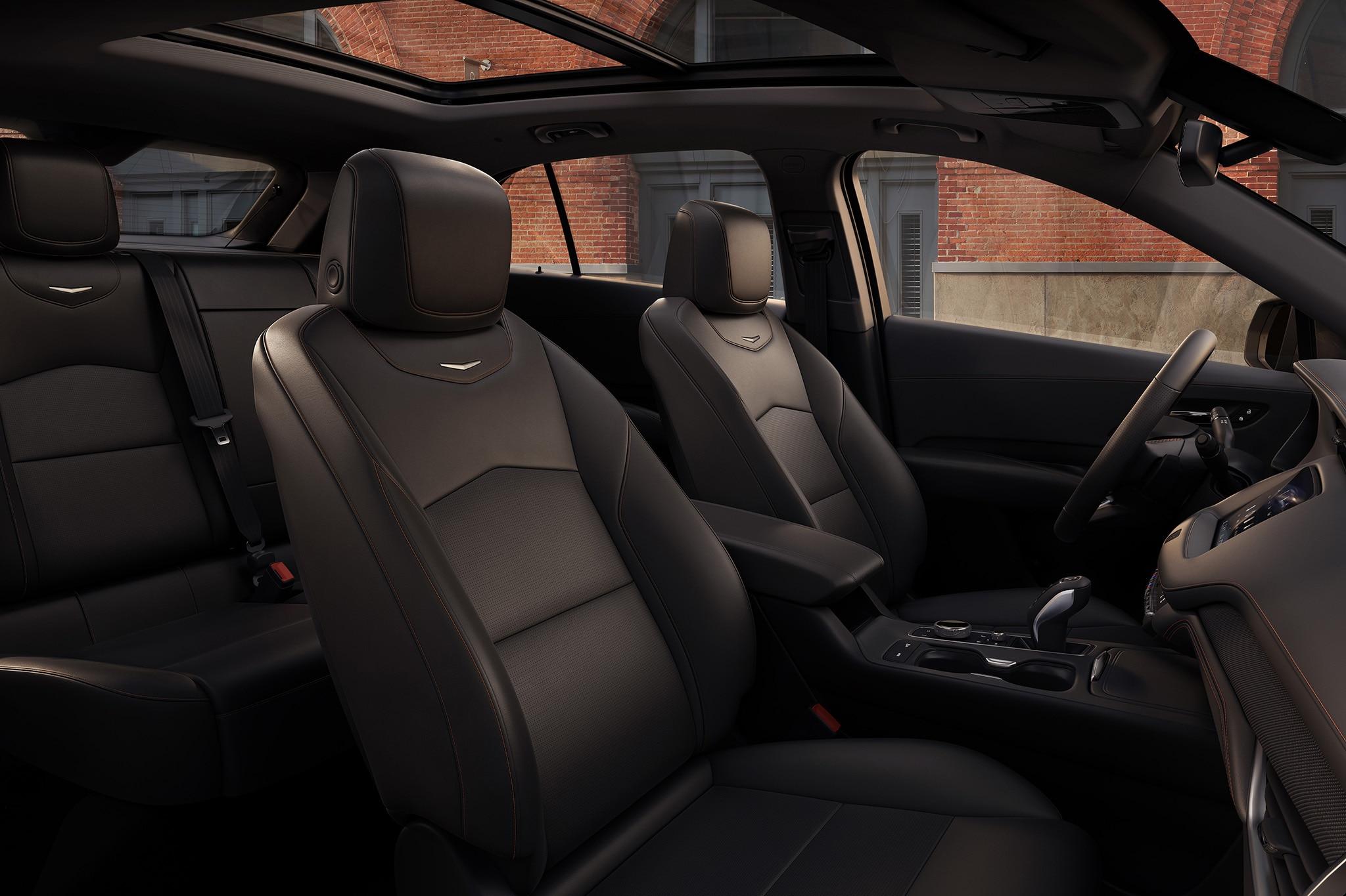 2019 New And Future Cars Cadillac Automobile Magazine