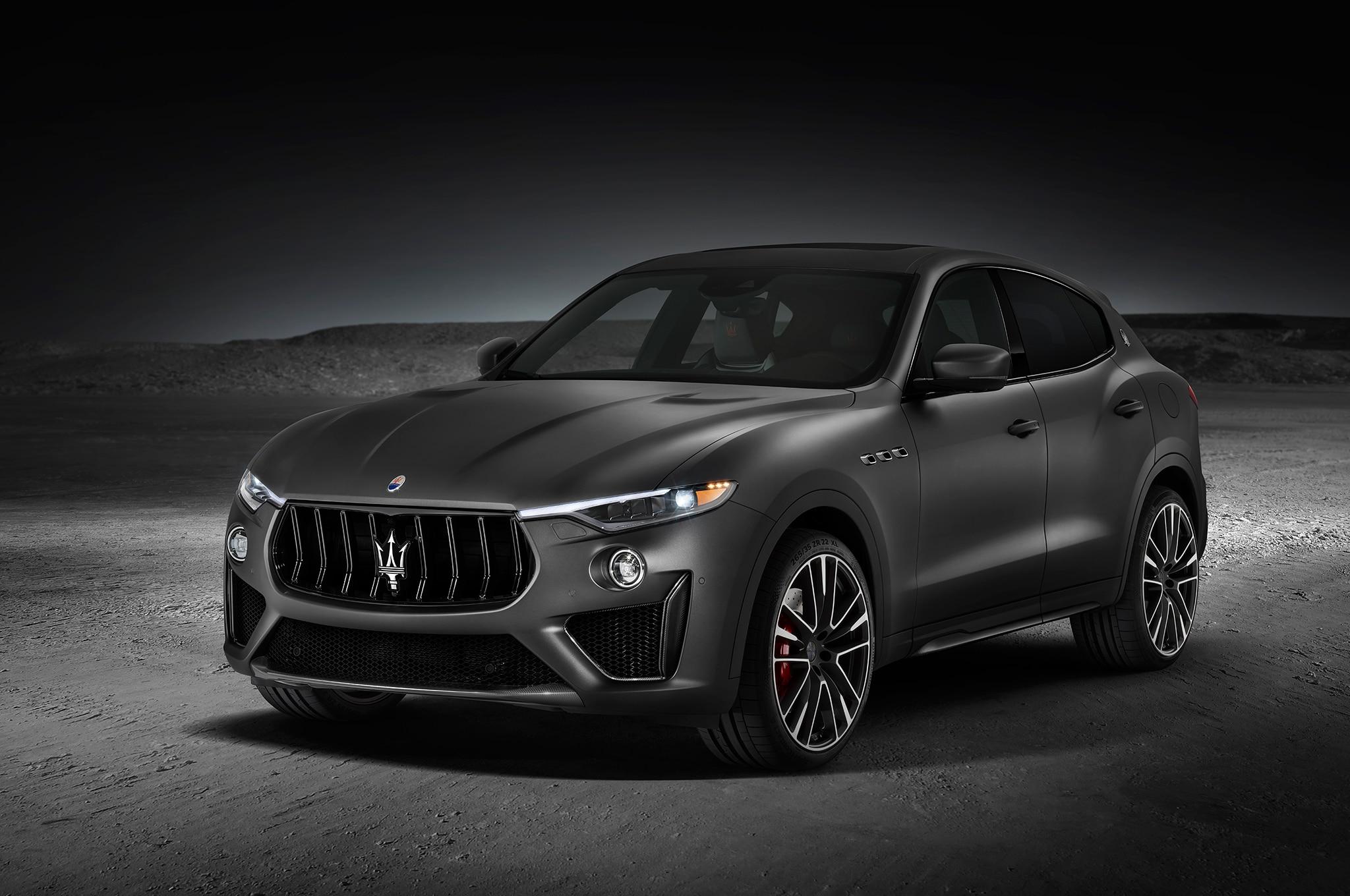 Maserati Alfieri Price >> 2019 New and Future Cars: 2022 Maserati Alfieri | Automobile Magazine