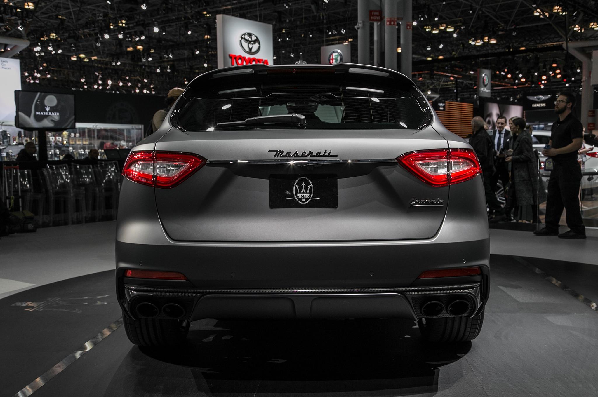 2019 New And Future Cars 2022 Maserati Alfieri Automobile Magazine