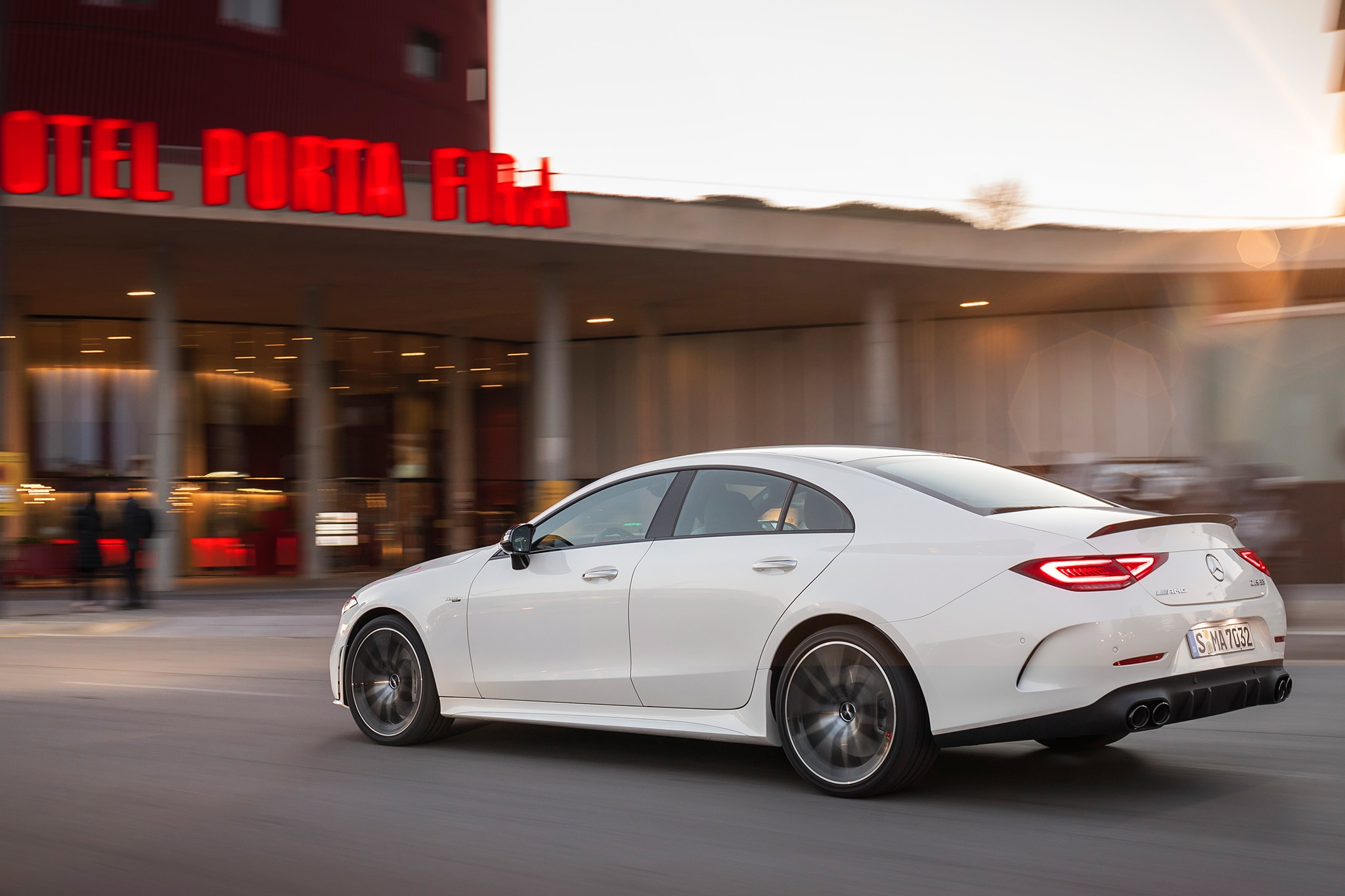 2019 Mercedes Benz Cls Class First Drive Review