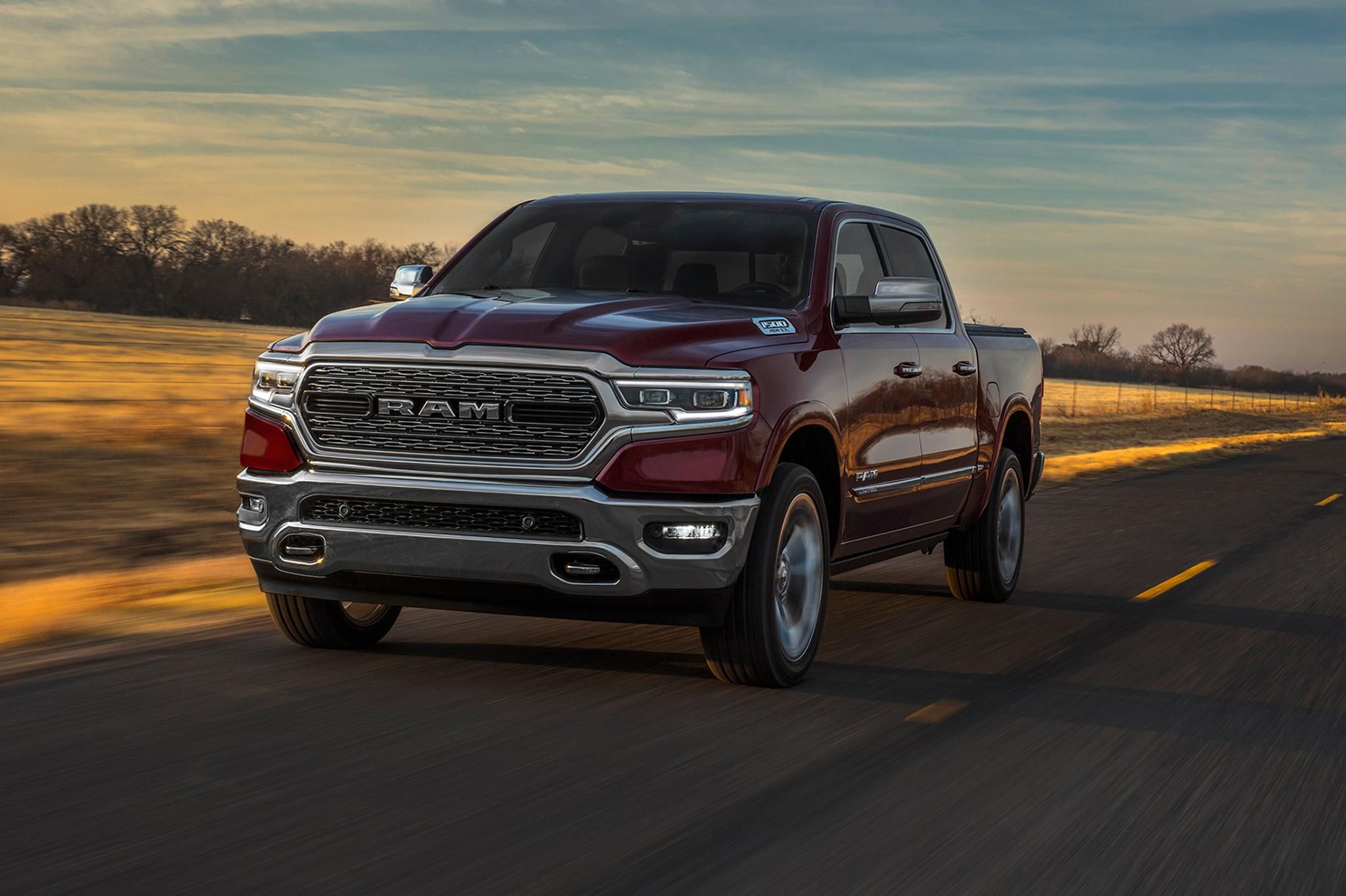 2019 Ram 1500 Kentucky Derby Truck Now Taking Bets ...