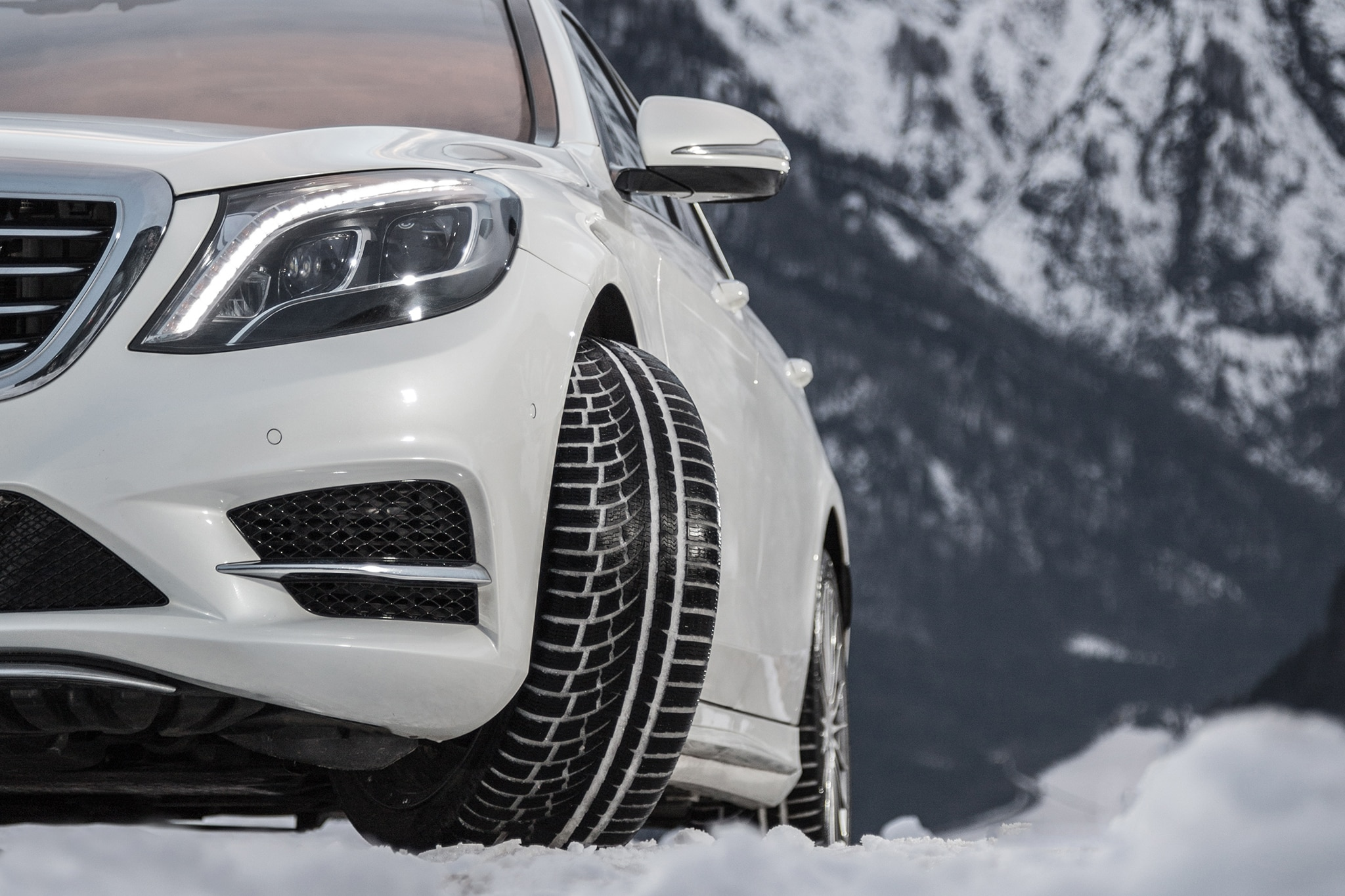 Nokian All Weather Tires >> Nokian WR G4 Tire: It's All-Weather, Not All-Season | Automobile Magazine