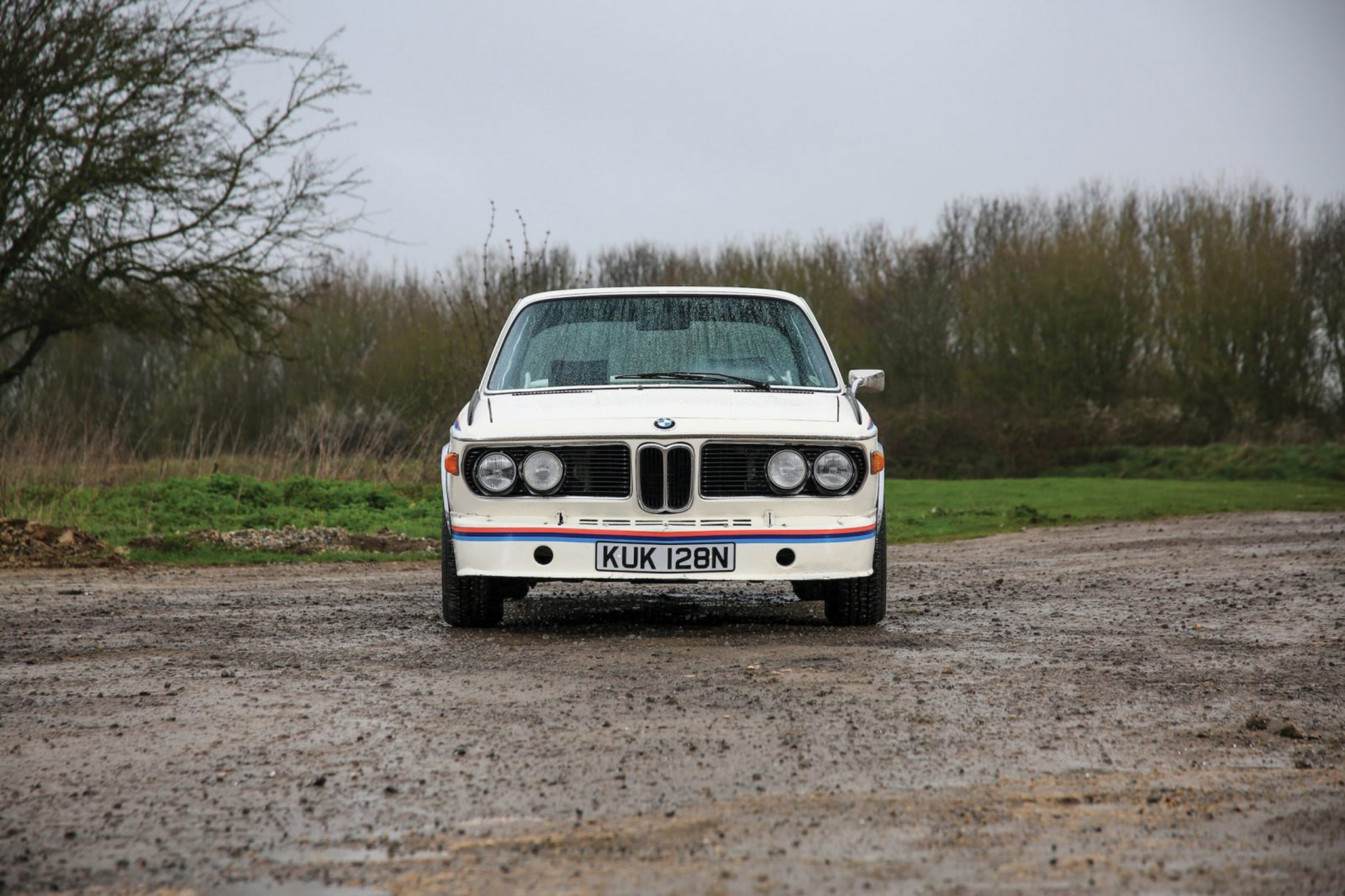 1975 BMW 3.0 CSL Batmobile Needs Cash Crusader | Automobile Magazine