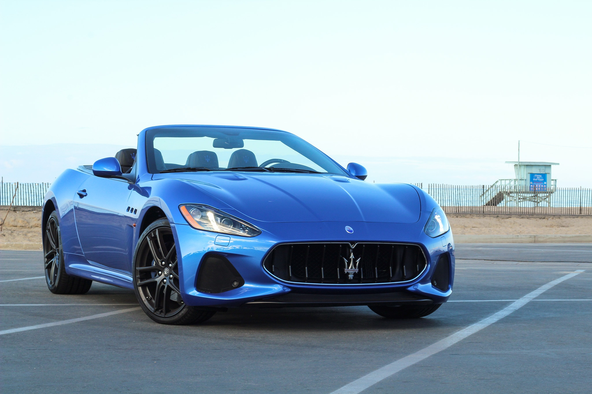 2018 maserati granturismo convertible mc one week review. Black Bedroom Furniture Sets. Home Design Ideas