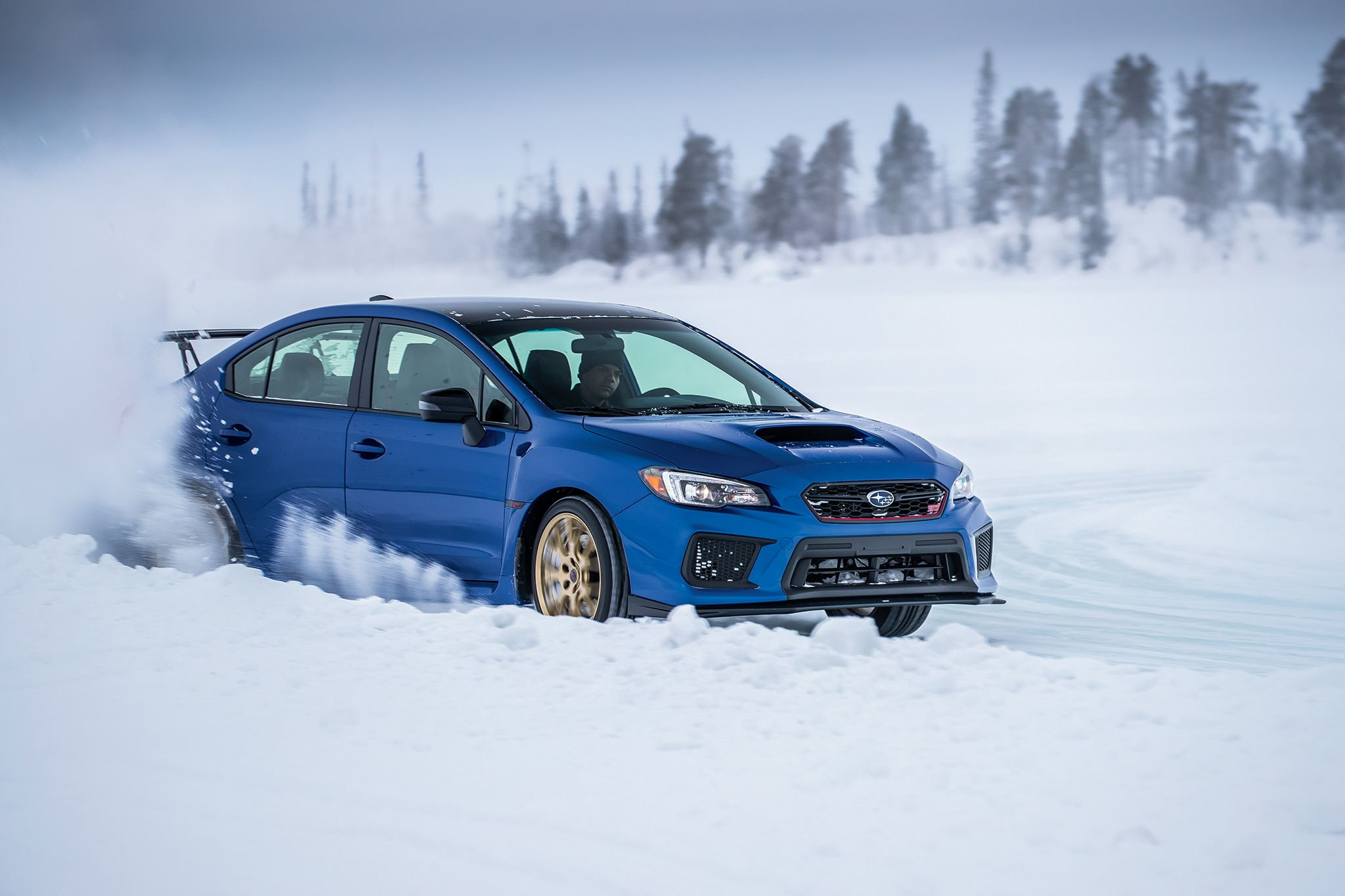 Formula 1 on Ice: No, Not the Cars—But the Circuits Are Another ...