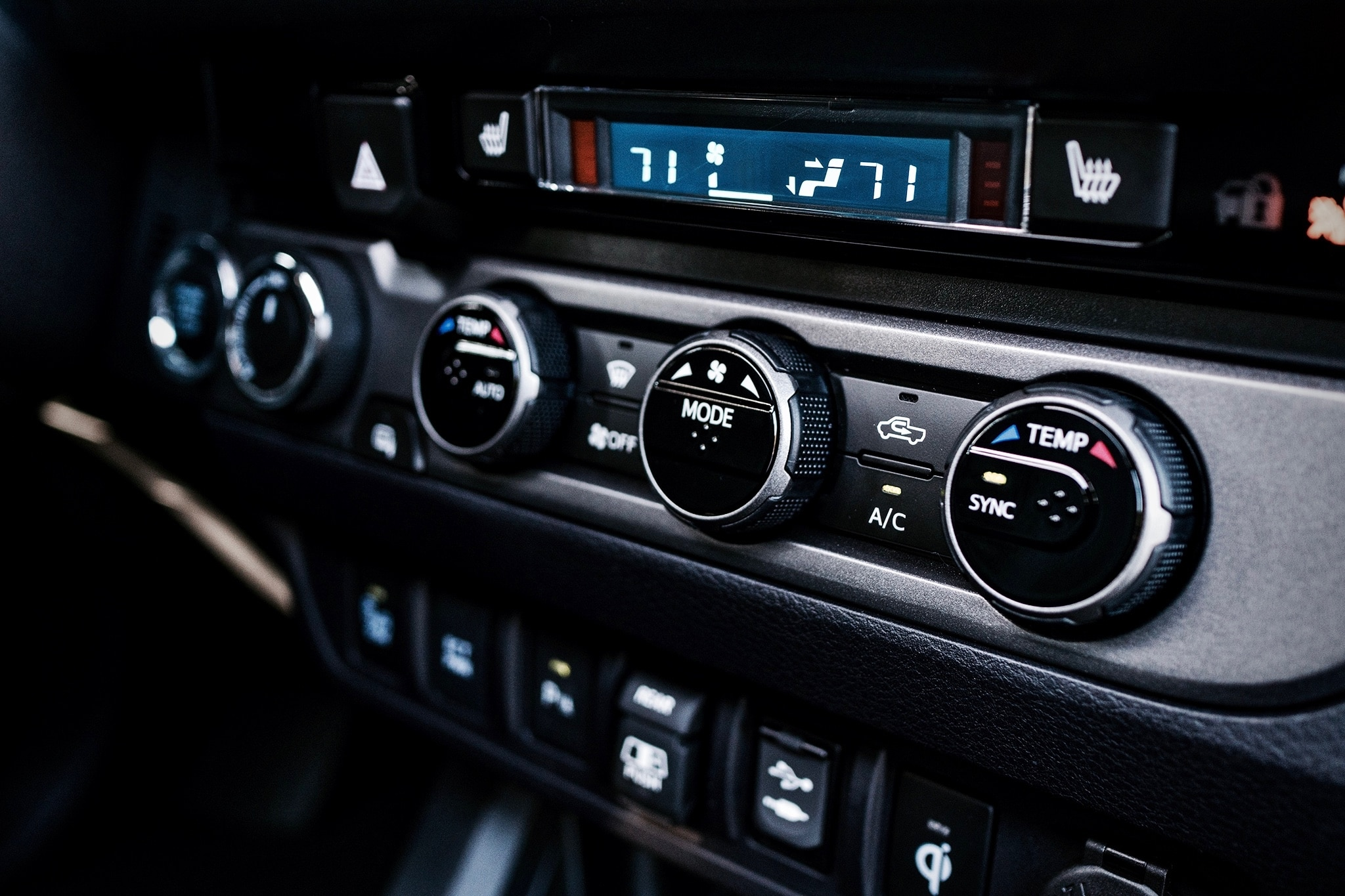 Five Fantastic Things About the 2018 Toyota Tacoma TRD Sport