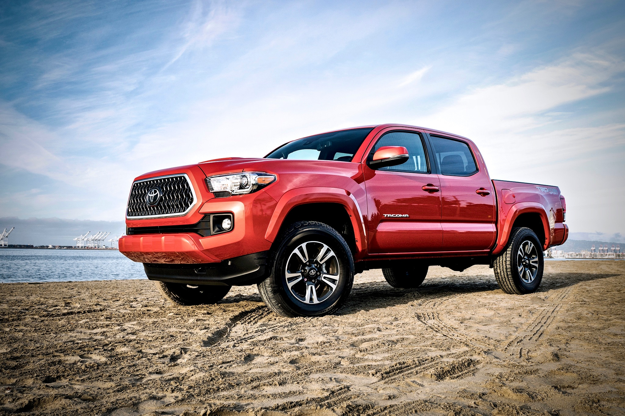trd sport tacoma toyota fantastic five things system trucks redesign specs
