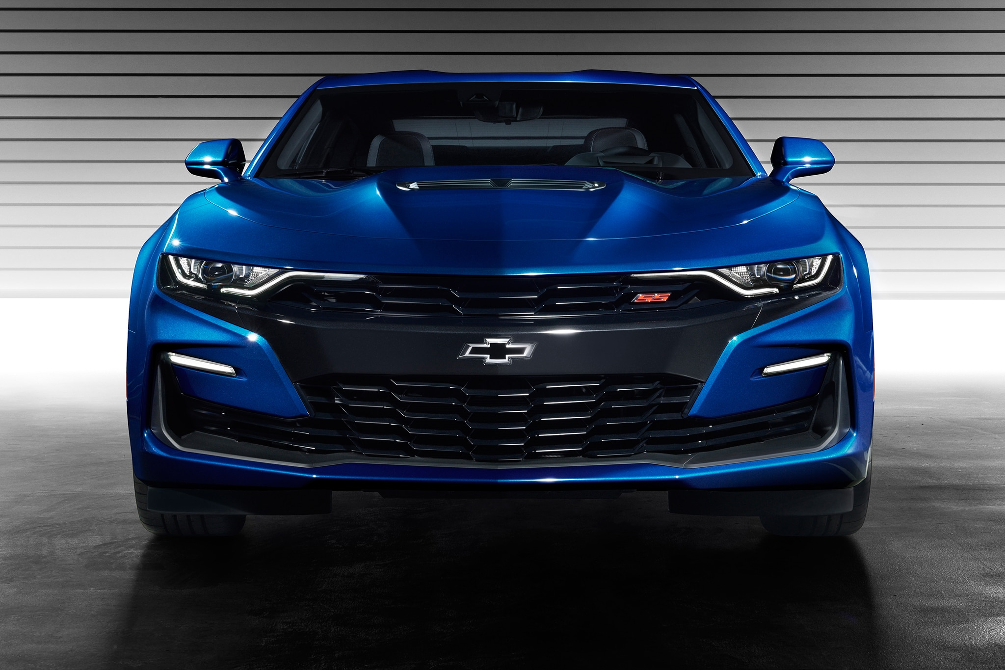 Chevrolet Adds The 1LE Track Oriented Package To The 20