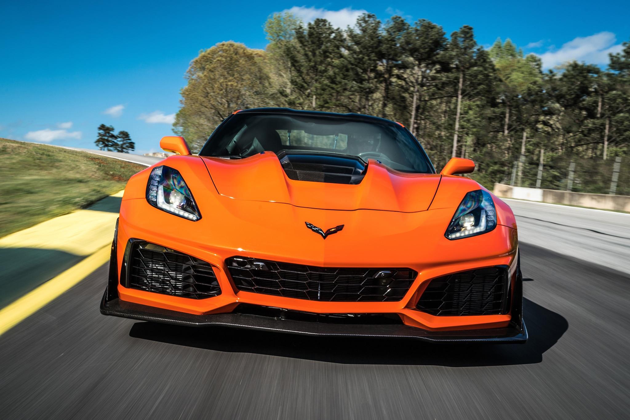2019 New and Future Cars: Chevrolet   Automobile Magazine
